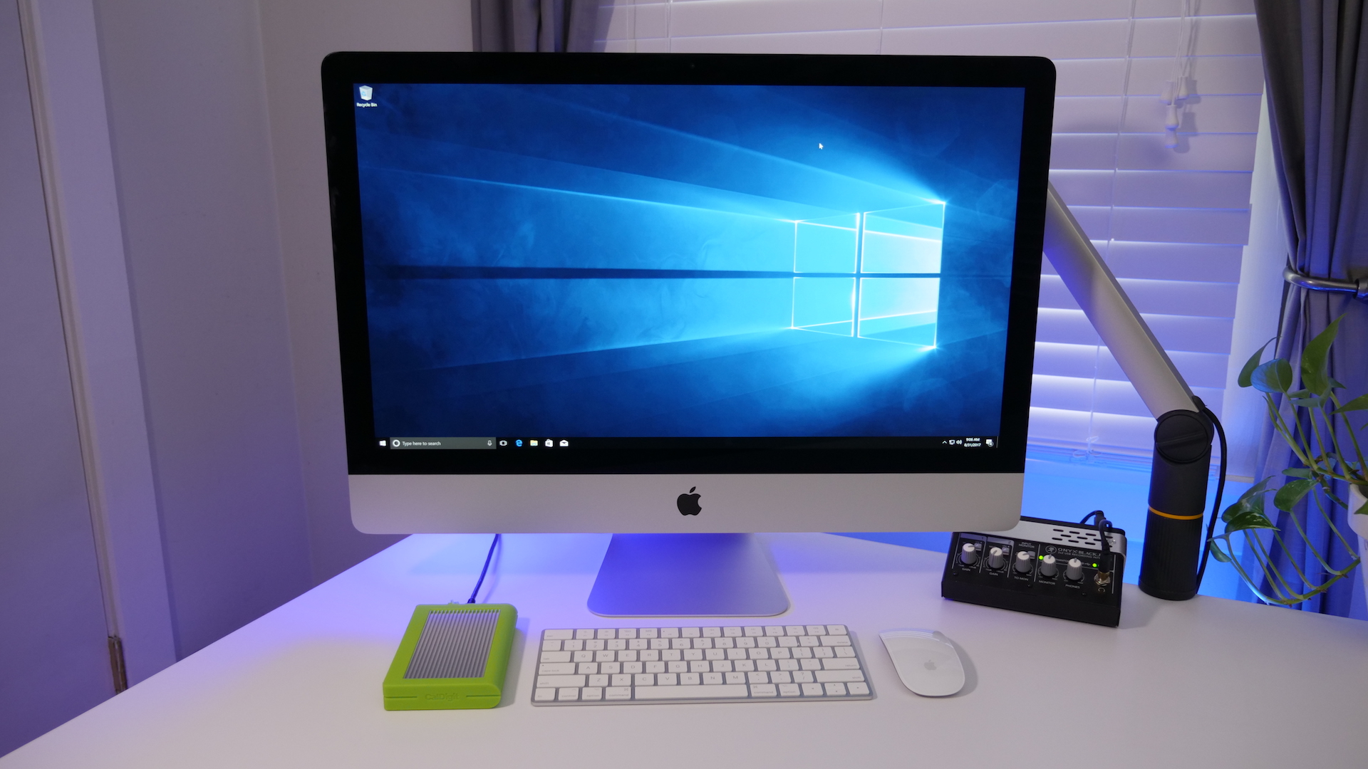 bootcamp windows on mac download