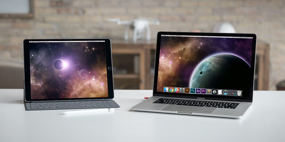 new Mac display feature
