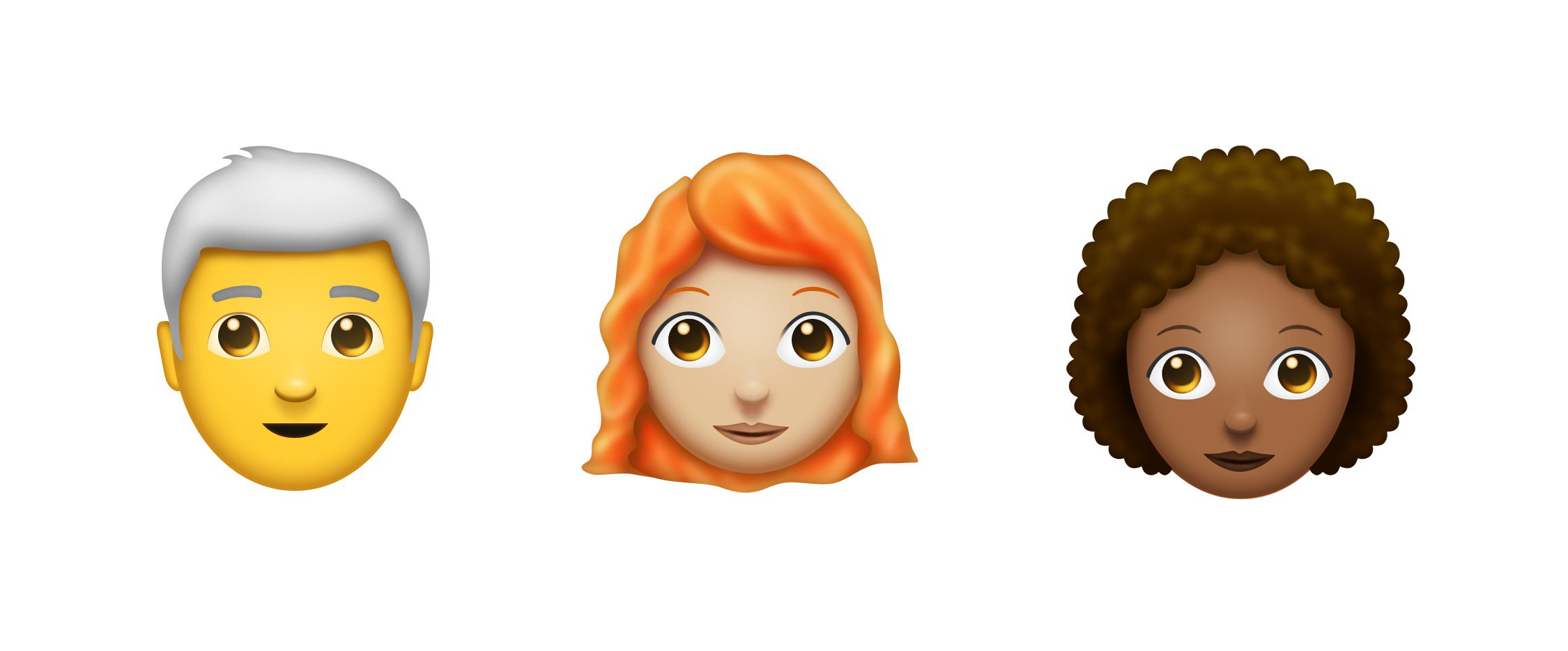 Here are 67 new emoji that could come to iOS next year