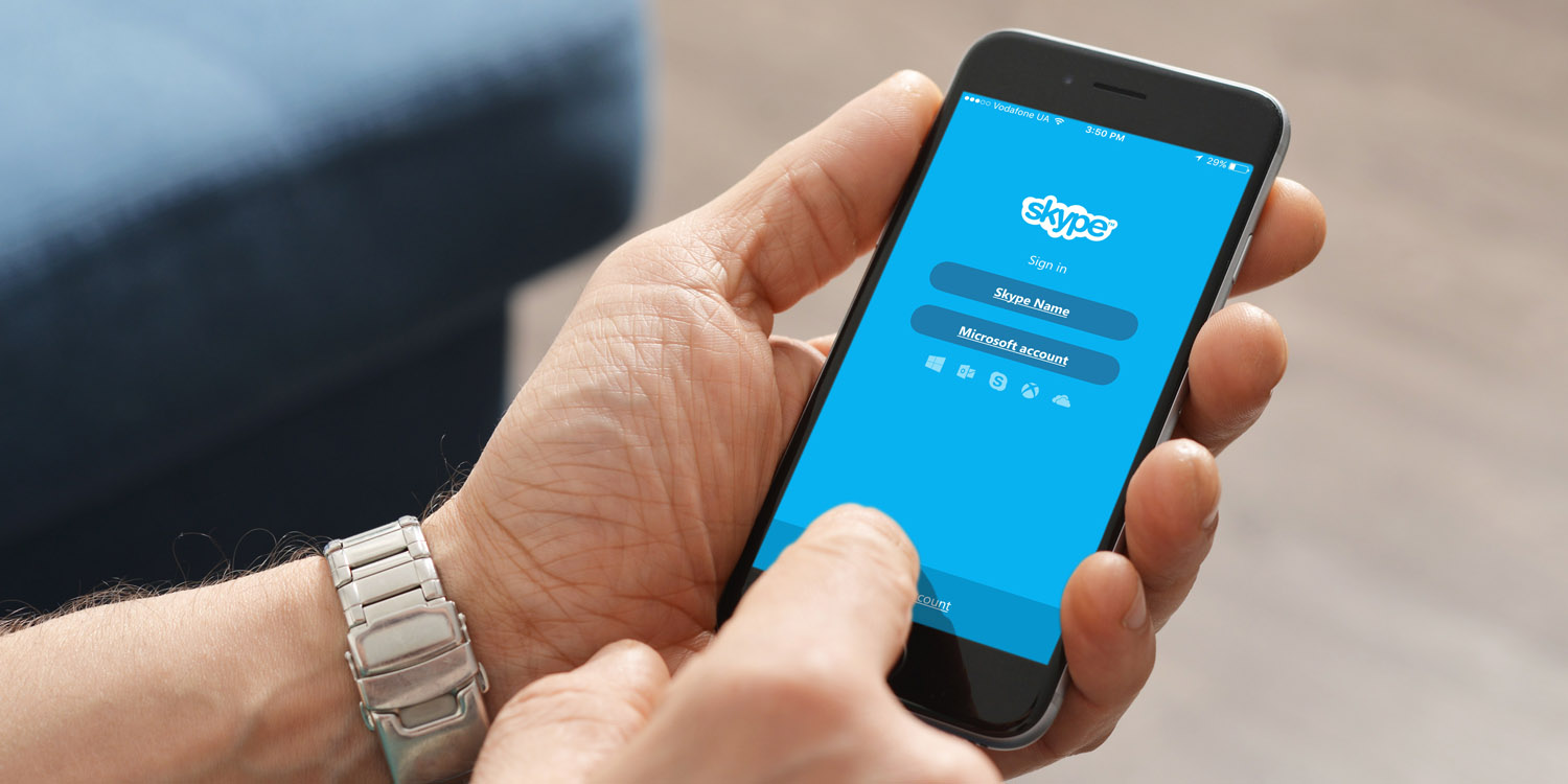The Skype Ios Now Allows You To Send Money Thanks Paypal Partnership