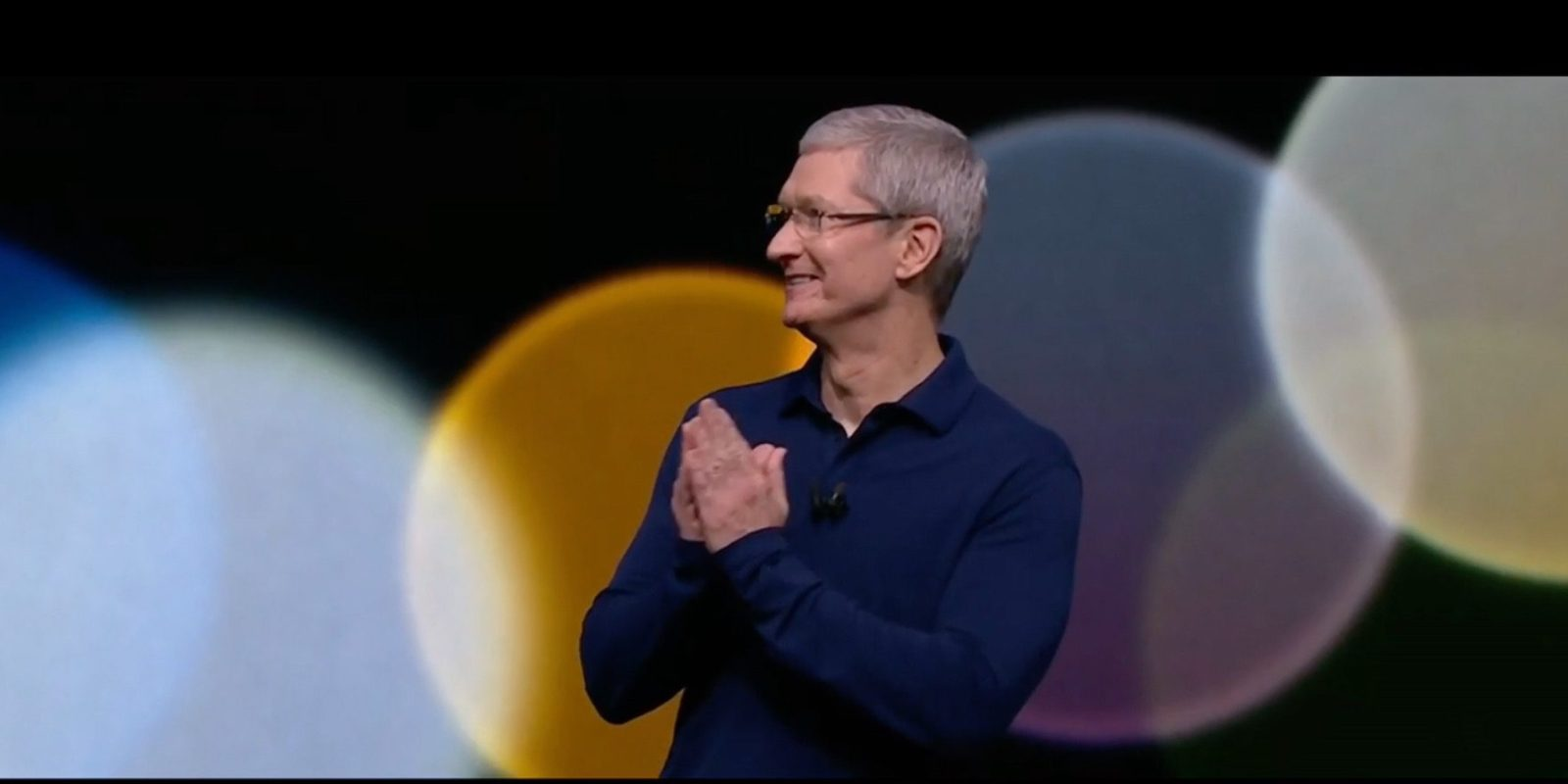 Tim Cook to receive award from Irish Prime Minister as country celebrates 40 years of Apple investment