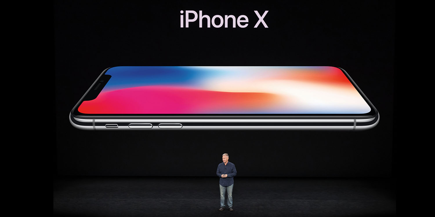 KGI: Despite production delays, TrueDepth camera puts iPhone X 2.5 years ahead of Android competition