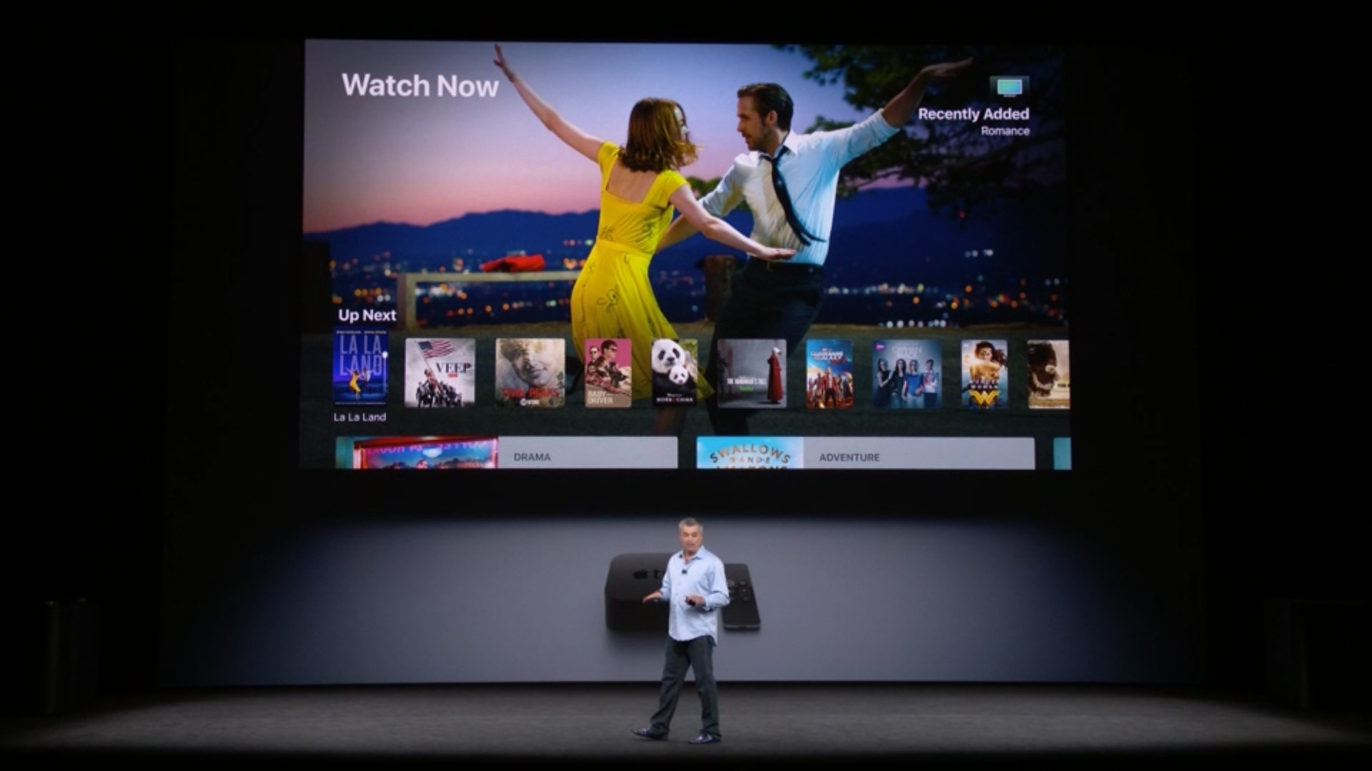 9to5mac.com - Benjamin Mayo - Report details Apple's aversion to adult language, violence and nudity in original TV content efforts