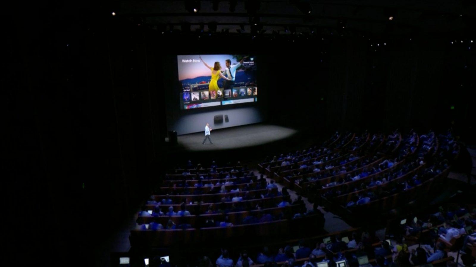 iTunes will sell 4K movies and TV shows for the same price