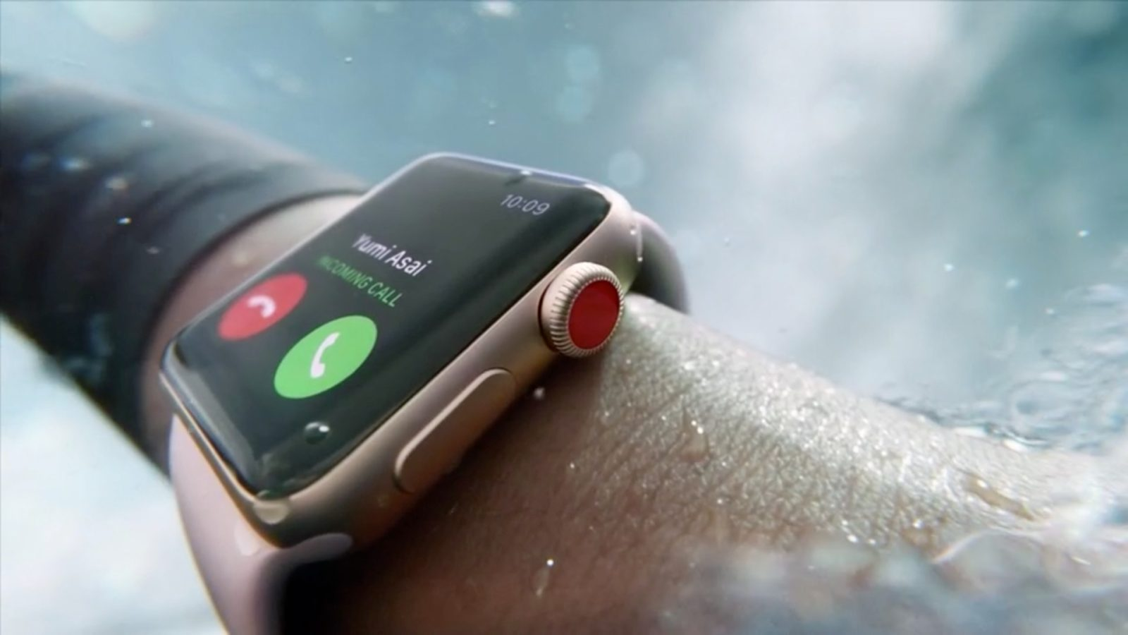 timeless design 302a2 70c0b Apple officially announces new Apple Watch Series 3 with LTE ...