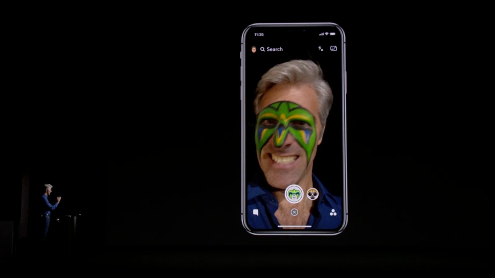 Apple explains how iPhone X facial recognition with Face ID