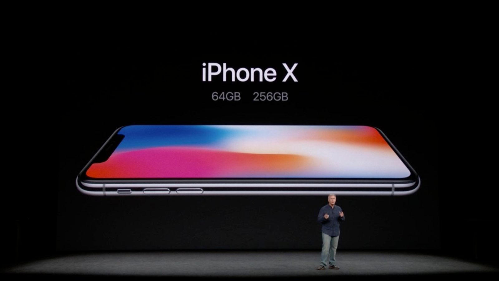 iphone x technikfaultier