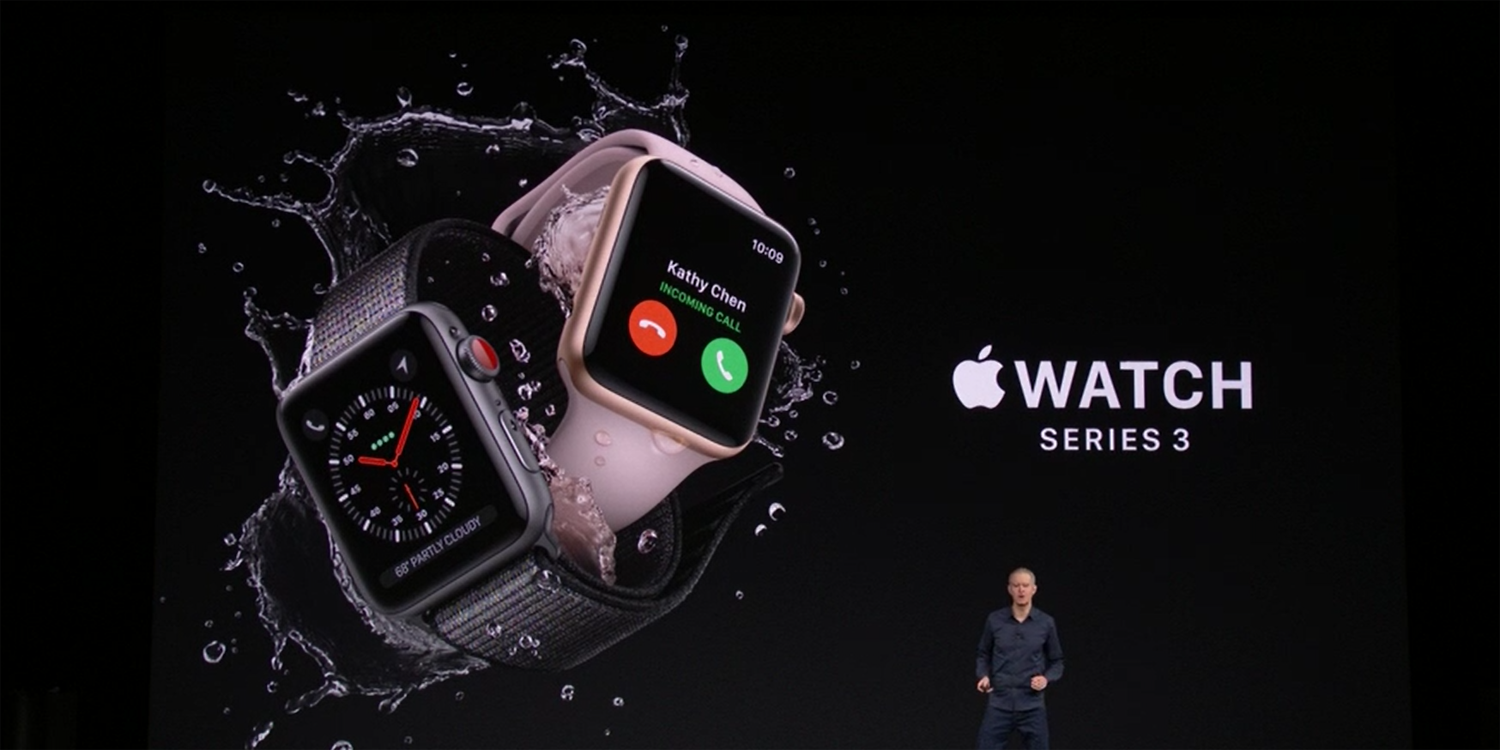 Apple Watch Series 3 reviews: Freedom from iPhone great, but