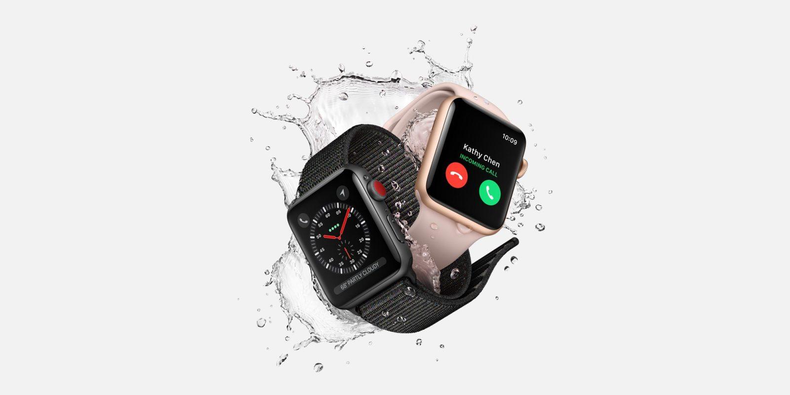 Apple Watch Series 3 - 9to5Mac