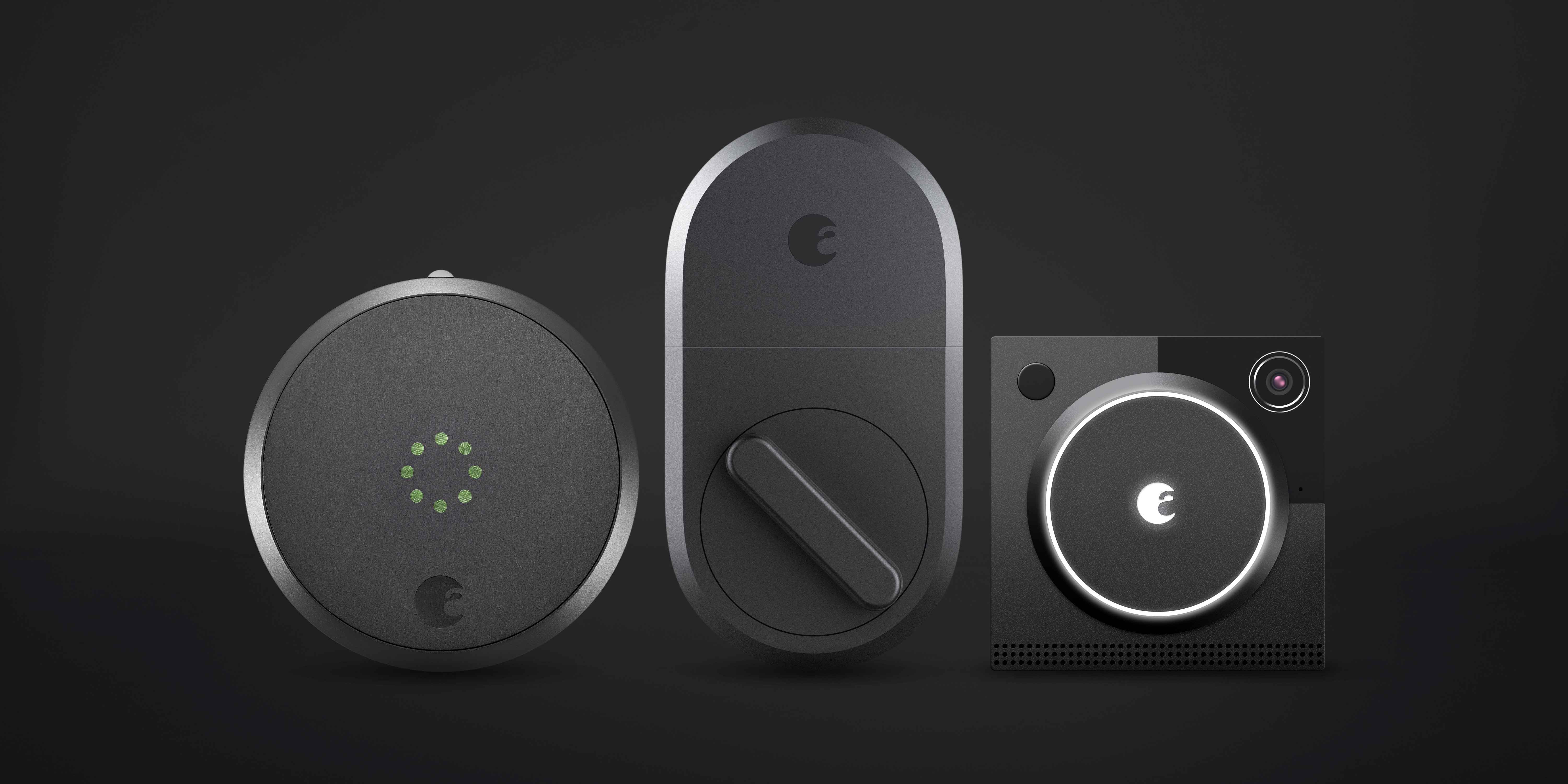august touts 1 million smart lock and door bell camera customers since 2013