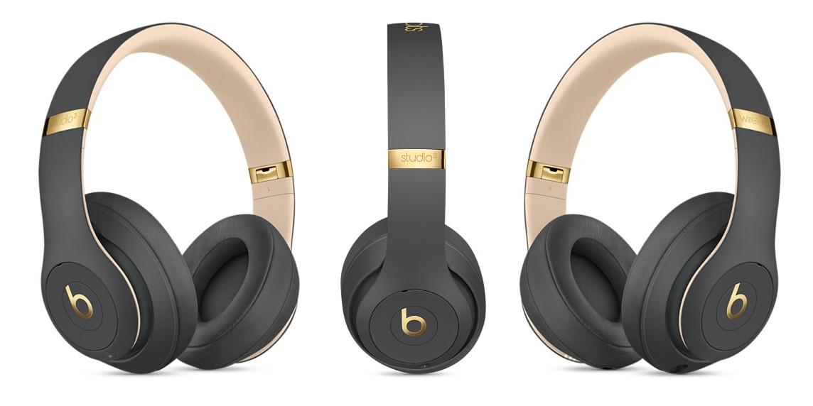 Beats Studio 3 Down to Only $200 for Labor Day — Save ...