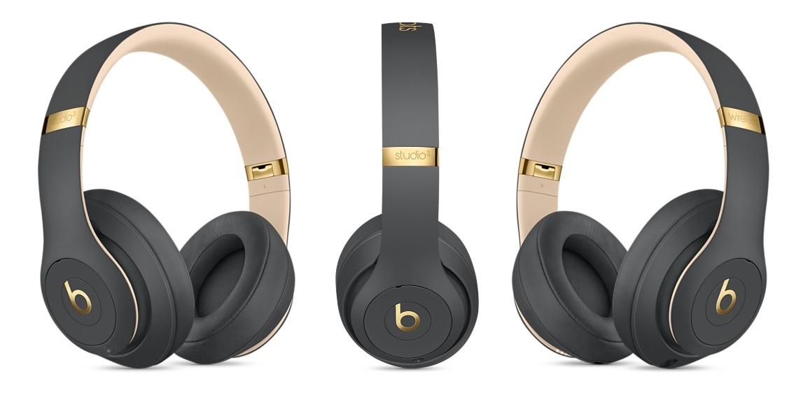 Apple releases new Beats Studio 3 headphones featuring W1 chip ... f7afbc52b