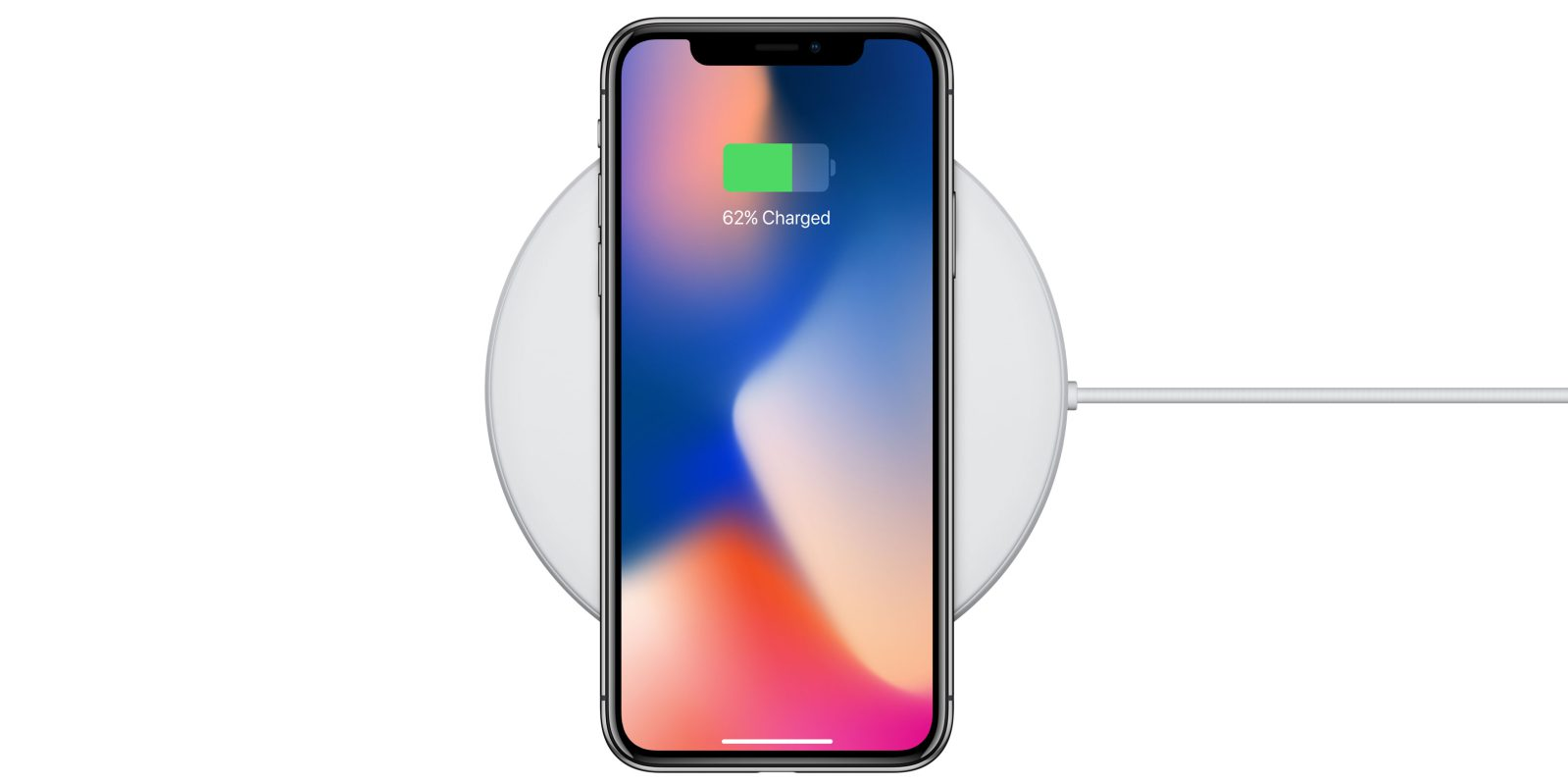 Iphone X Qi Wireless Charging Wire Center Scr Time Delay Circuit Diagram Tradeoficcom Best Charger 9to5mac Rh Com Battery Case With