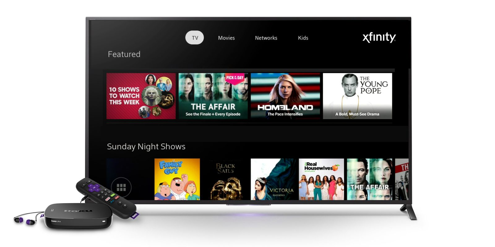 Comcast S New Xfinity Instant Tv Streaming Service Rolls Out