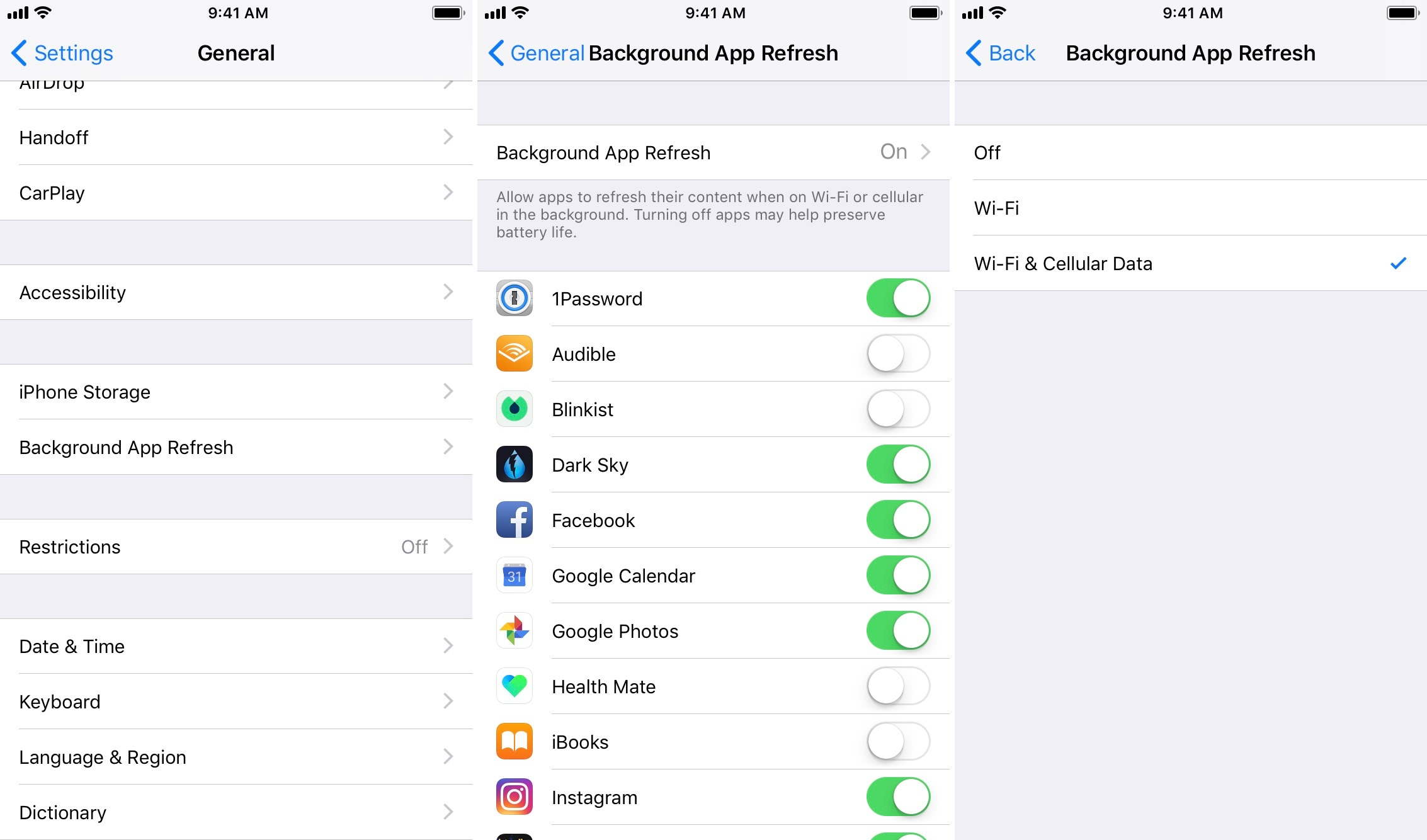 iOS 11: How to improve iPhone battery life - 9to5Mac