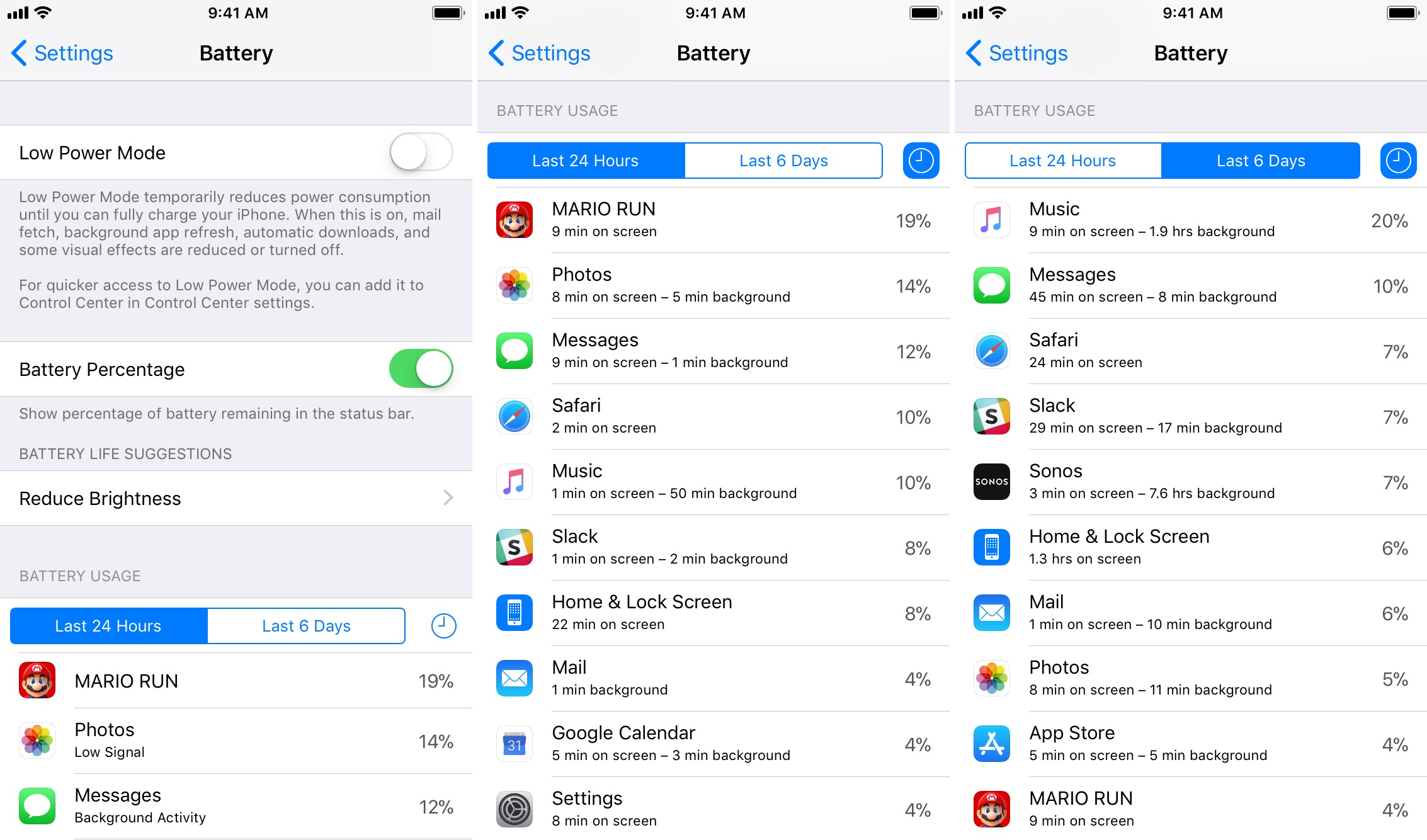 apple mail downloading messages paused on battery