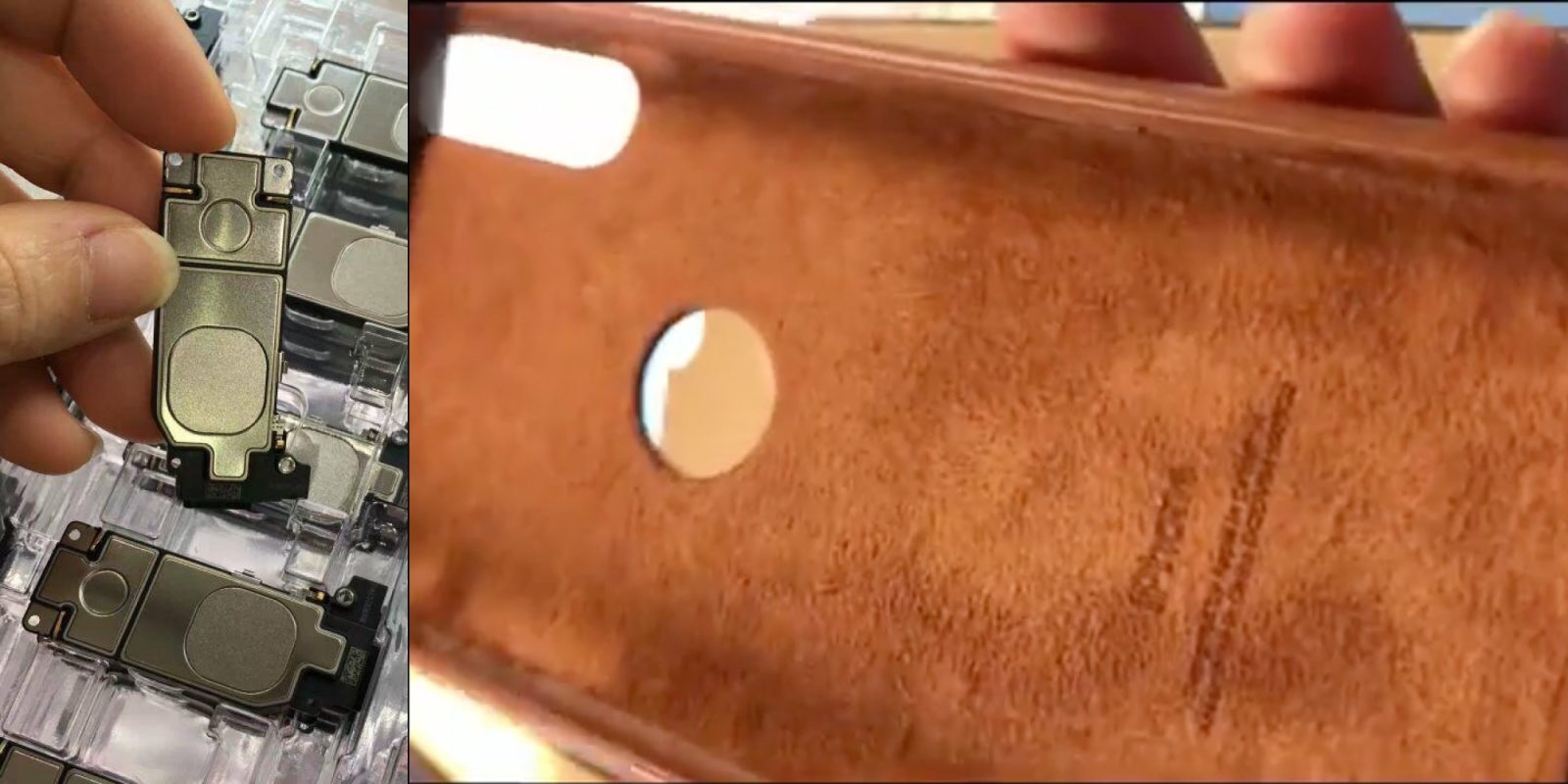 More OLED iPhone 8 components surface as video claims to