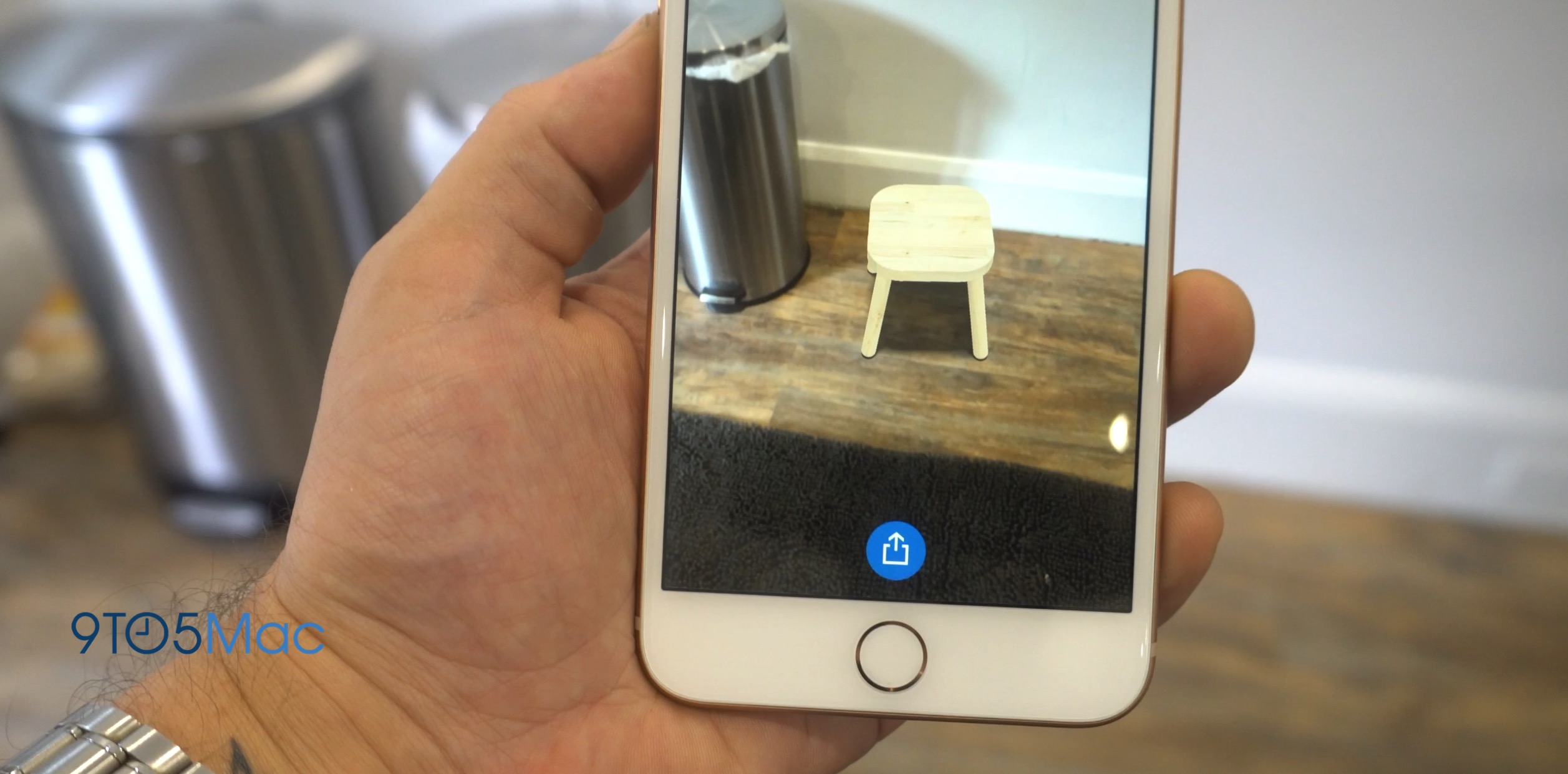 Exceptionnel Ikeau0027s ARKit Furniture App U0027Placeu0027 Is Now Available On The App Store