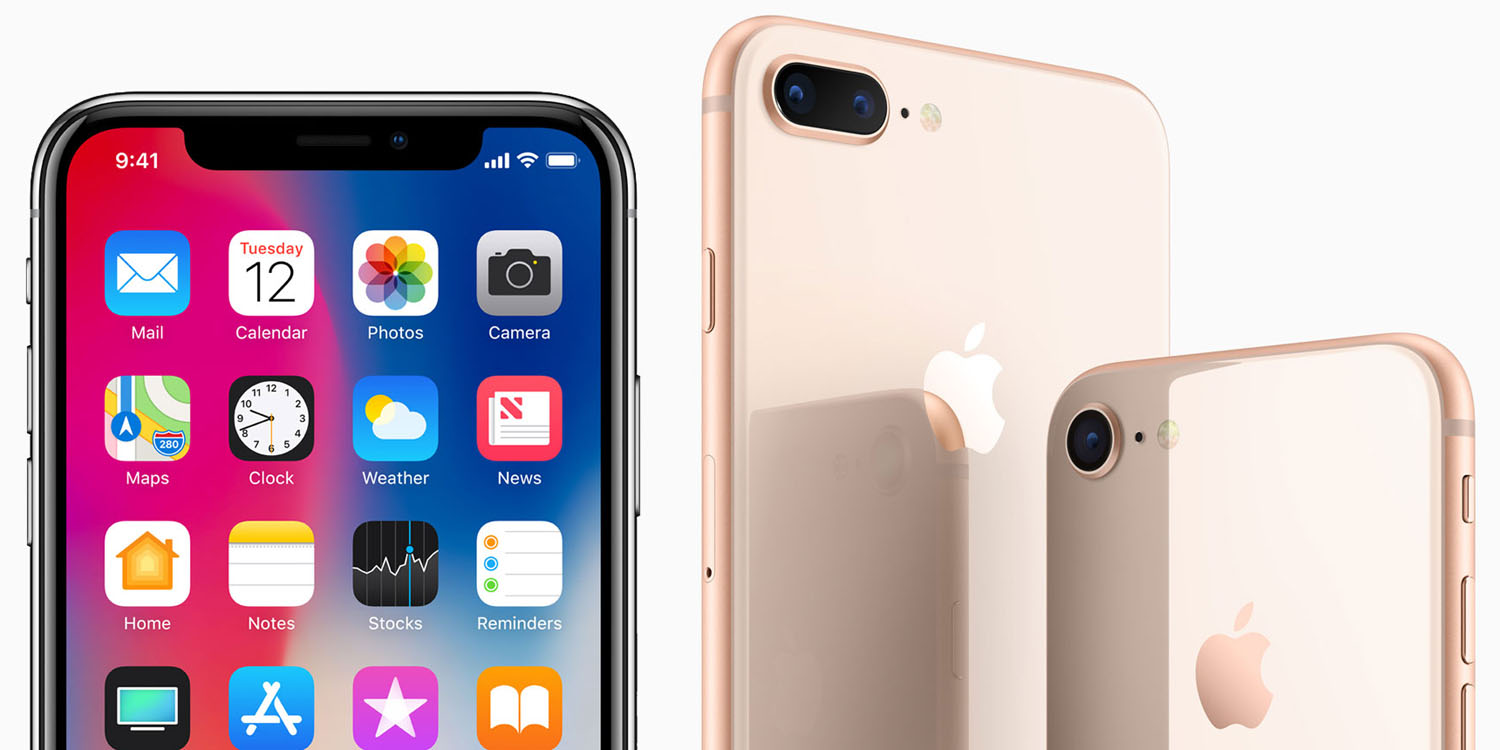 Apple shares what third-party chargers work with iPhone 8/X fast charging