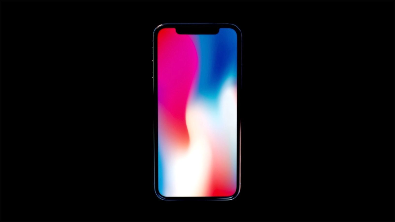 Here's how much the iPhone X will cost you with carrier