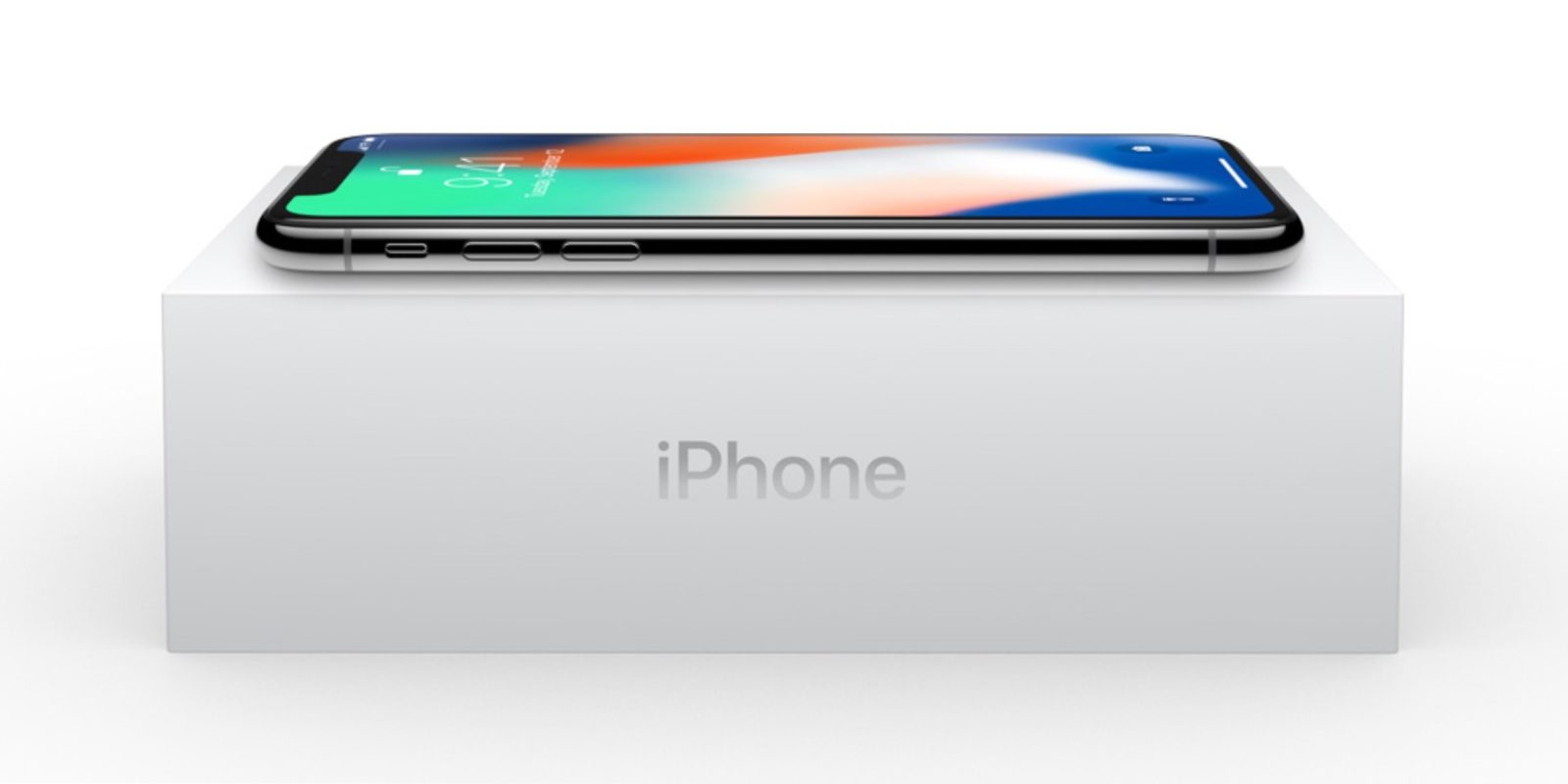 Iphone 8 And Iphone X Fast Charge Battery To 50 In 30 Minutes If