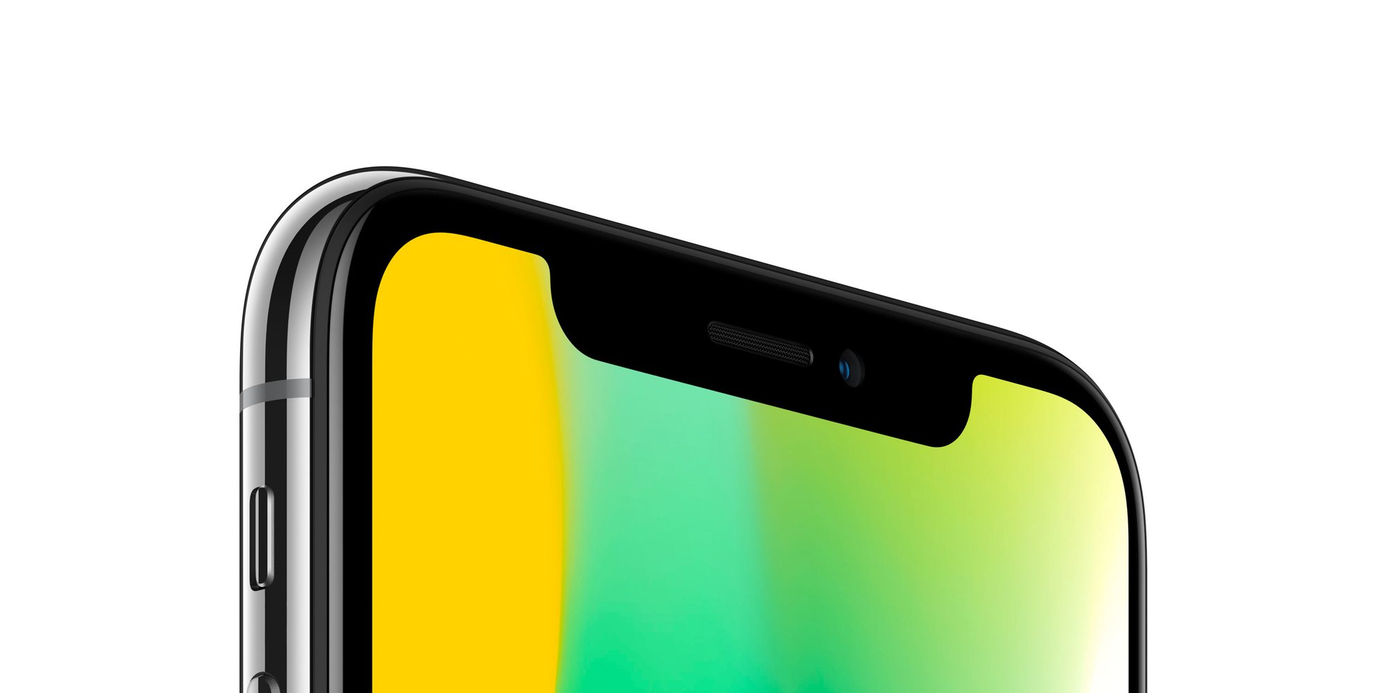 Latest video of iPhone X in the wild shows off white design and more