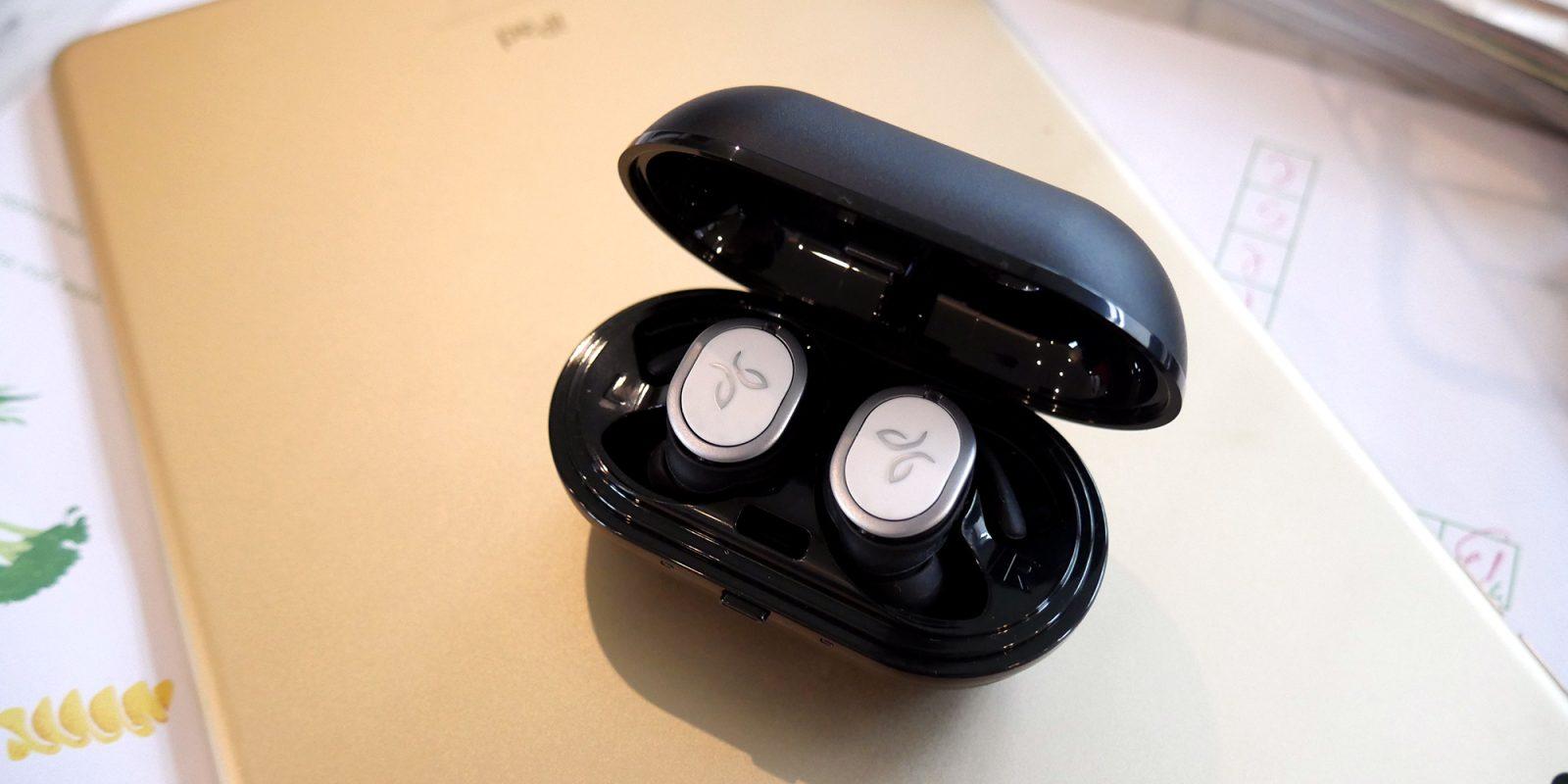 5d204d5d807 Jaybird Run Review: Truly wireless headphones gunning for Apple's AirPods