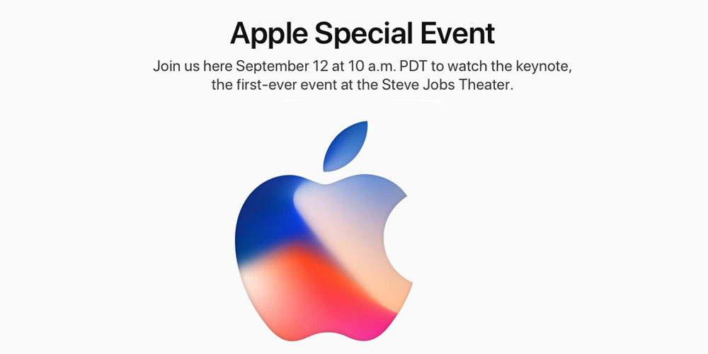 How to watch the Apple iPhone X event on iOS, Mac, Windows, Android and more