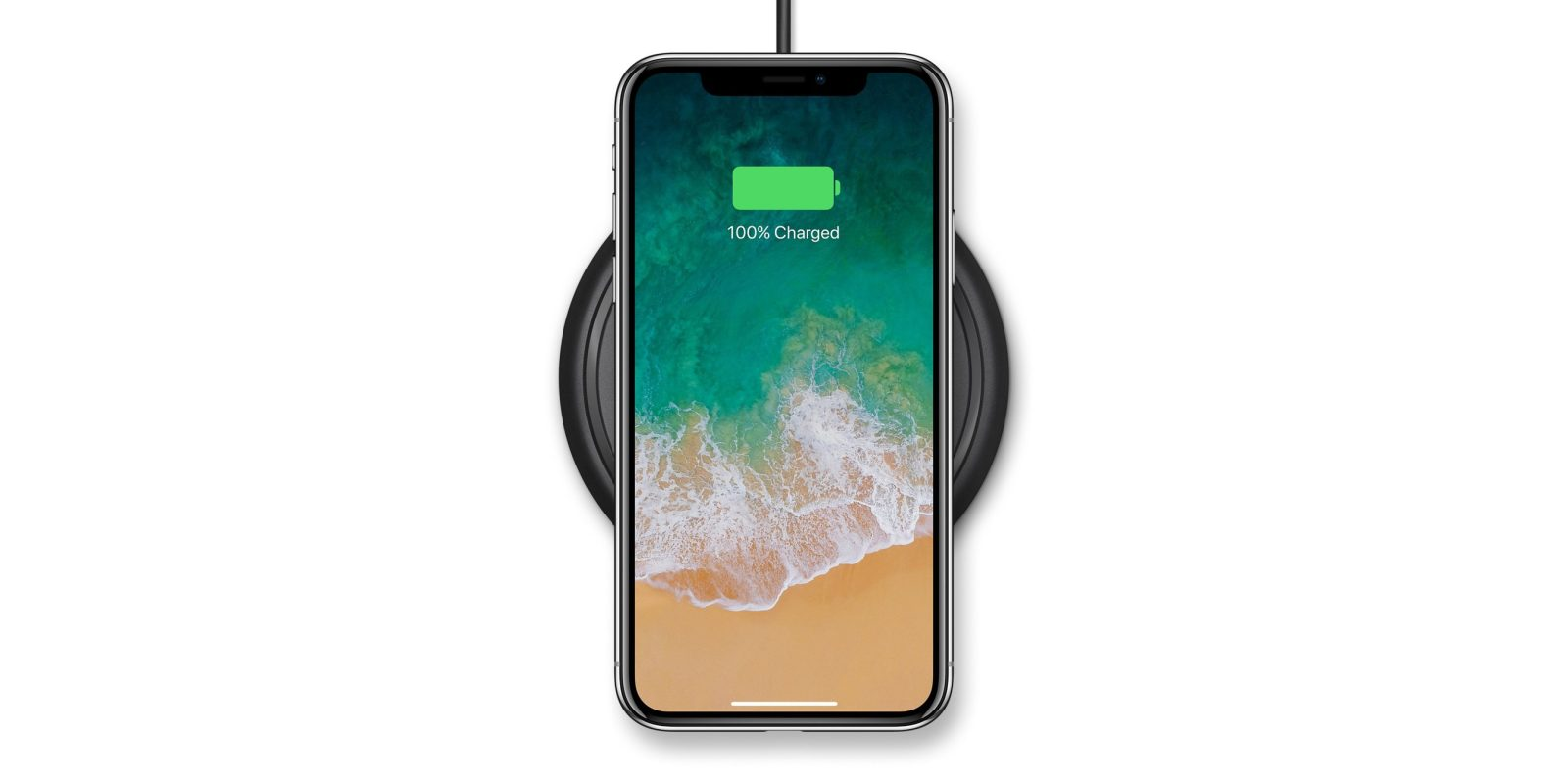 sports shoes 3d4d3 7cba2 Belkin and Mophie unveil new iPhone 8/Plus/X Qi wireless charging ...