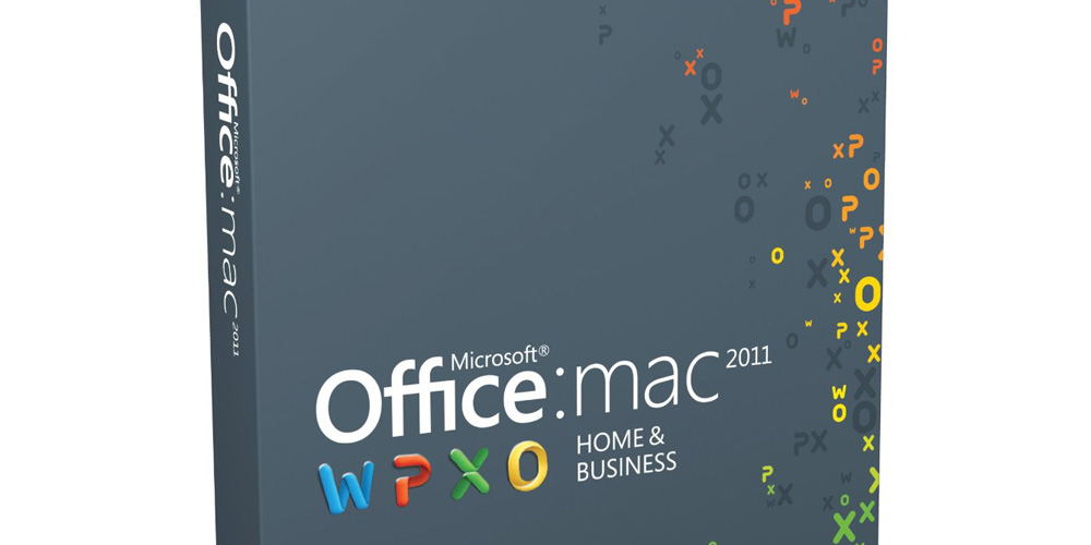 office for mac 2011 trial to full version
