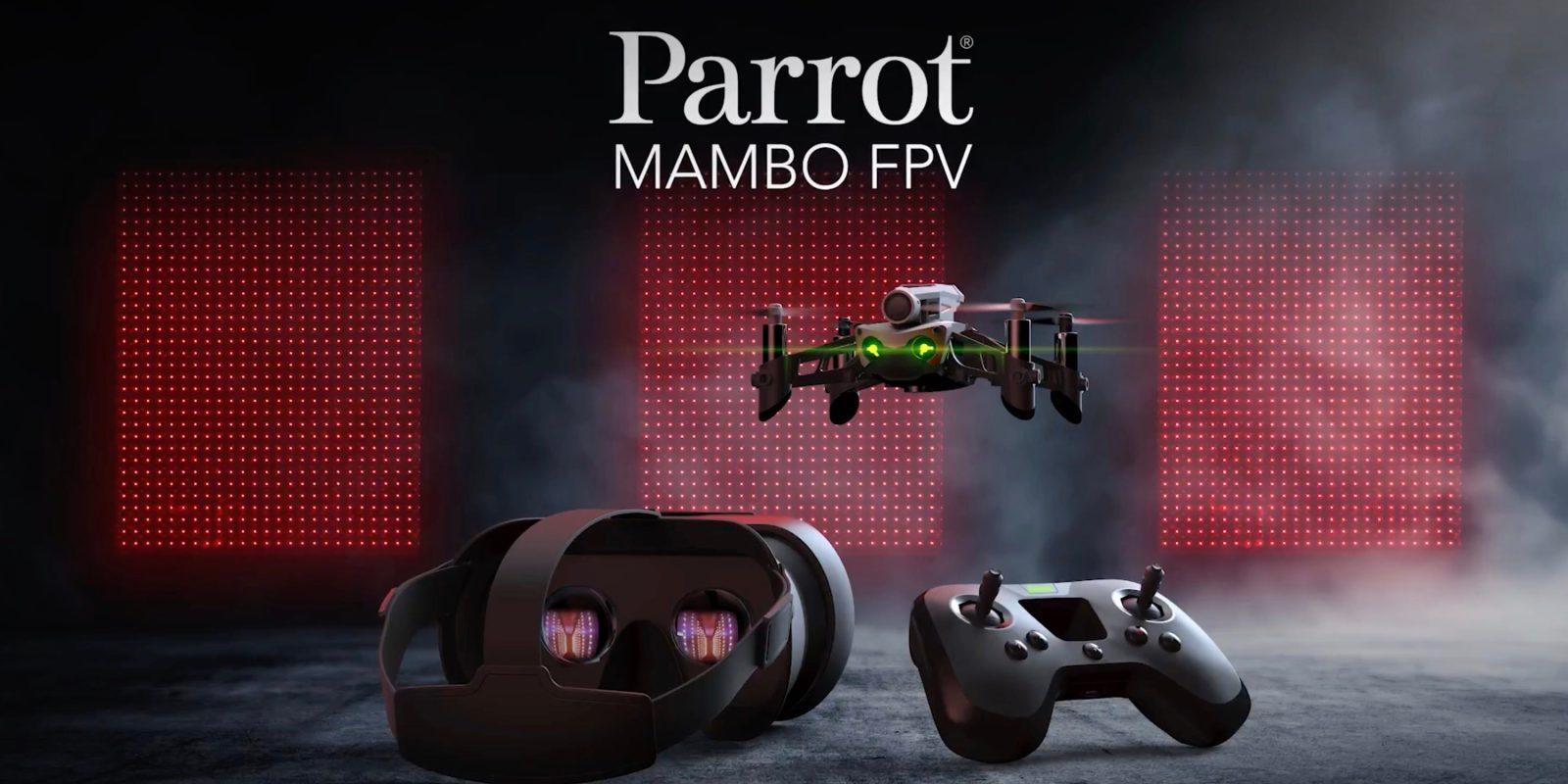 magasin drone paris