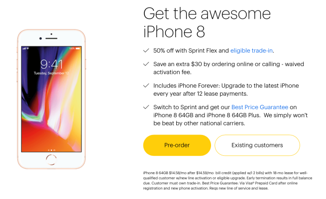 Roundup: Best deals to make the iPhone 8 more affordable