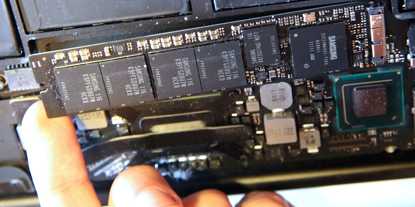 How to add a fast new SSD to your old Mac or MacBook for