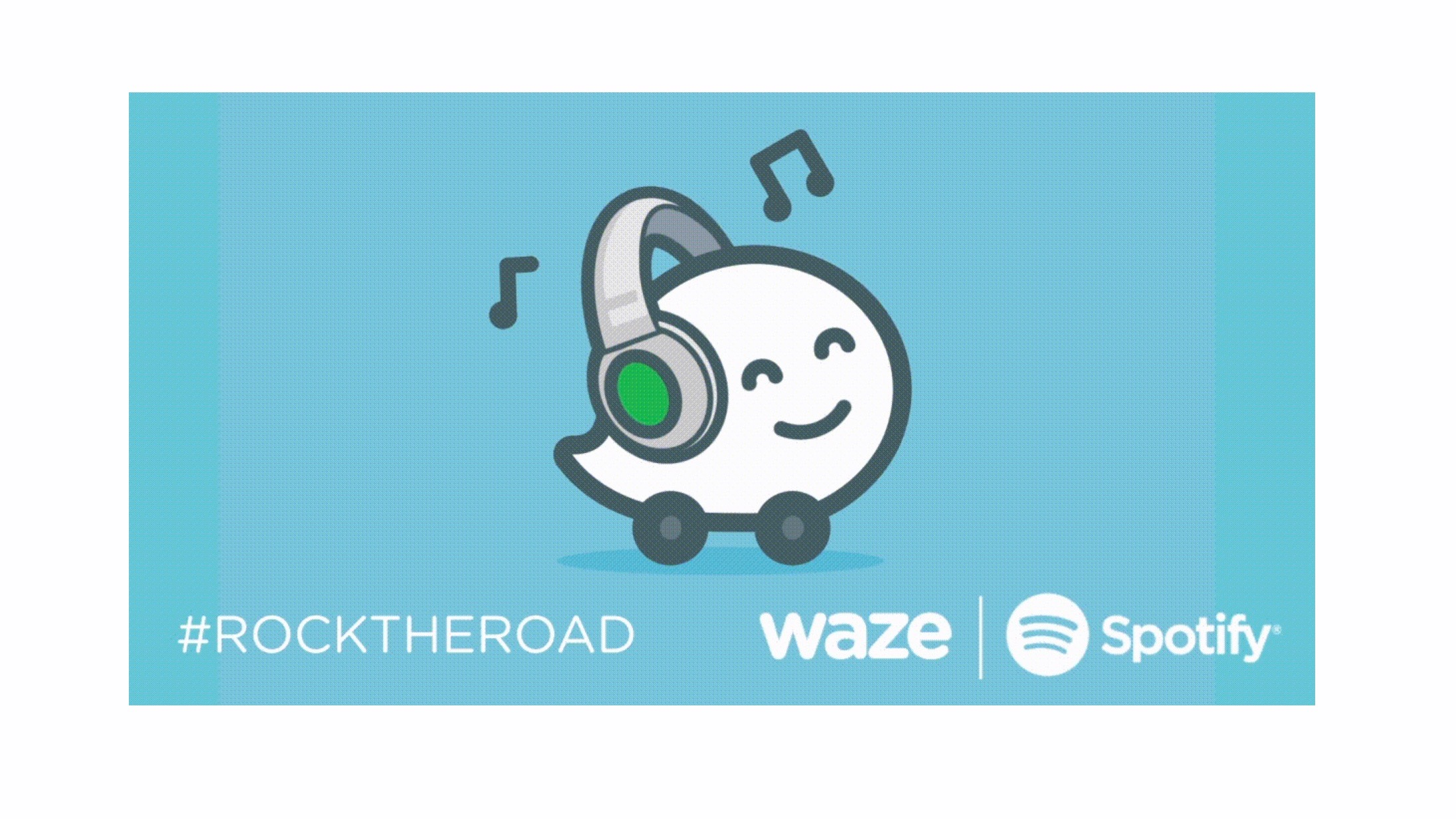 Waze and Spotify one-tap integration now rolling out on iOS