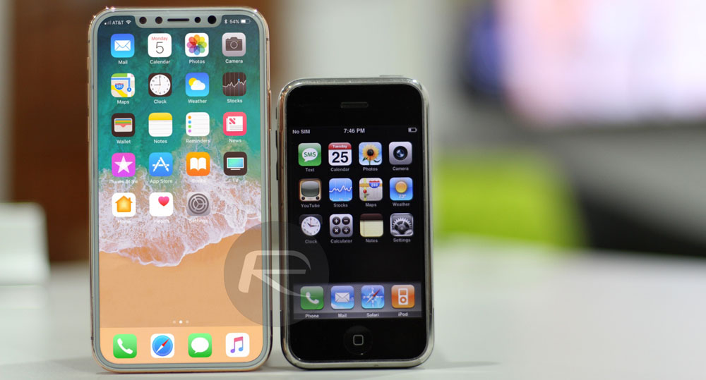 See how the iPhone 8 screen size compares with the 7 Plus ... Iphone 5 6 7 Size Comparison