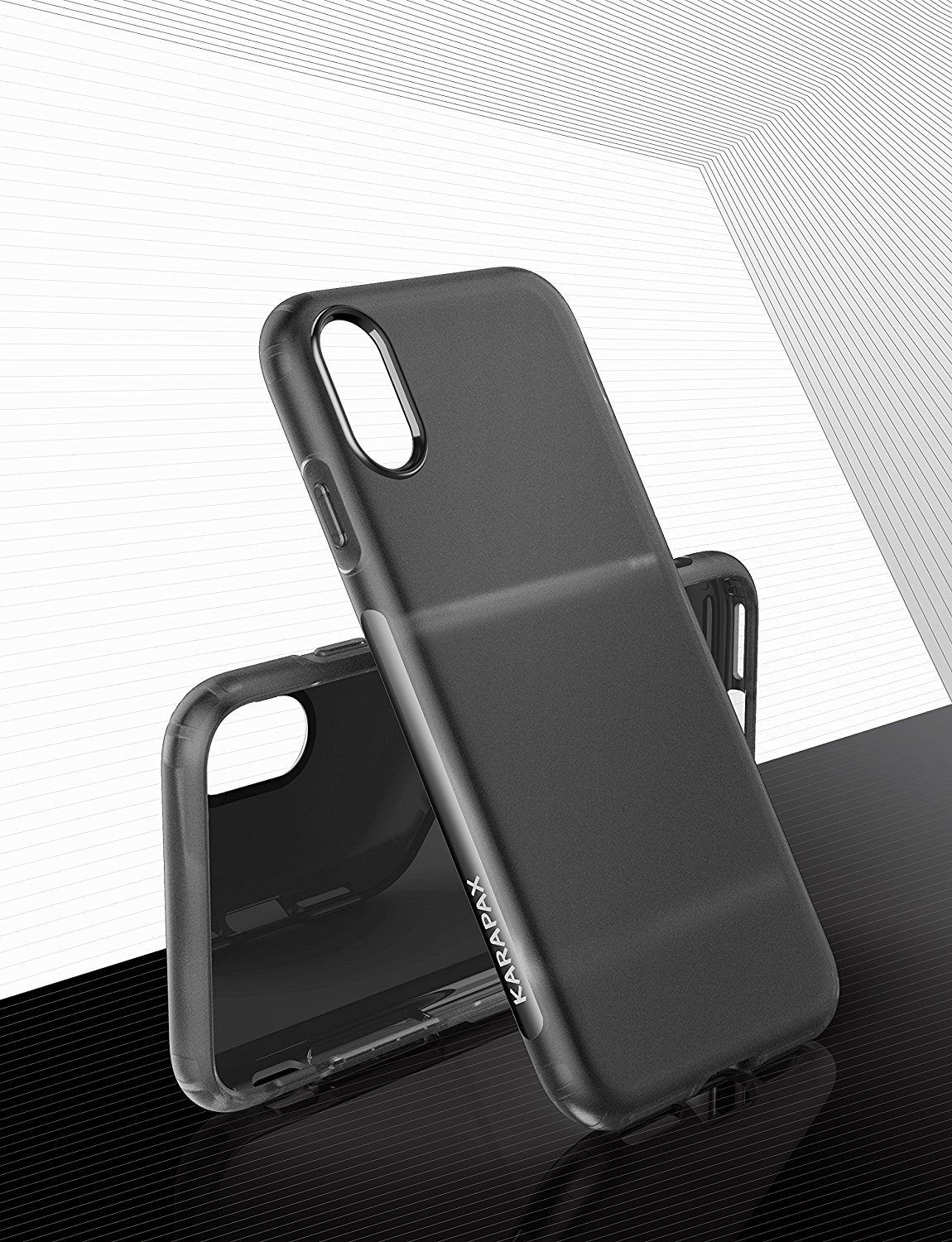 Best Iphone X Cases Folios Covers And Screen Protectors 9to5mac Case 9 Spigen Anti Shock With Stand Tough Armor Original Casing Anker 2