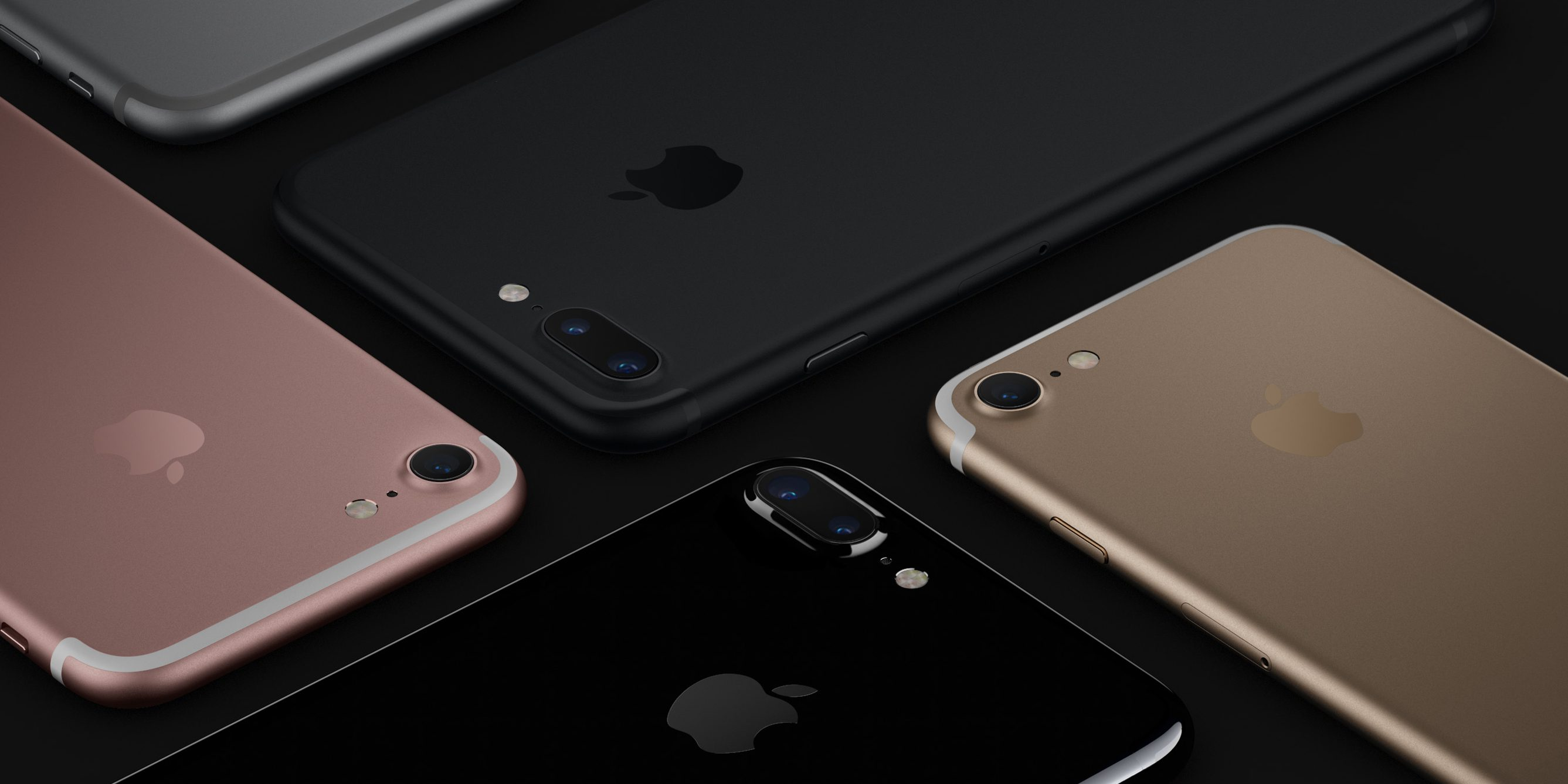 Apple launches repair program for iPhone 7 users with 'No Service' issues