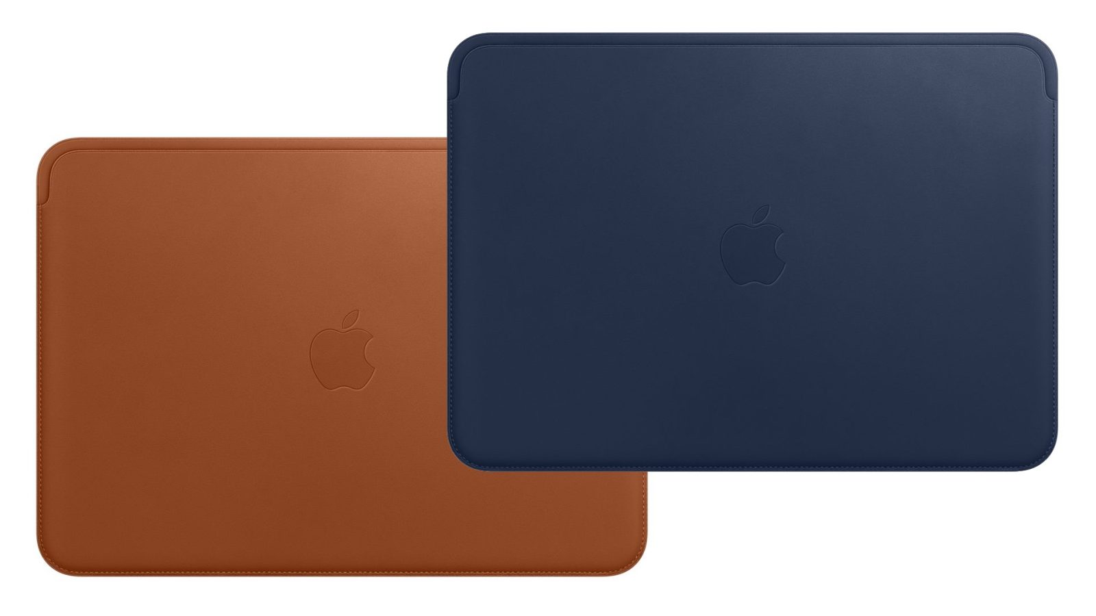 reputable site 1455b d4ffe Apple launches new 12-inch MacBook Leather Sleeve - 9to5Mac