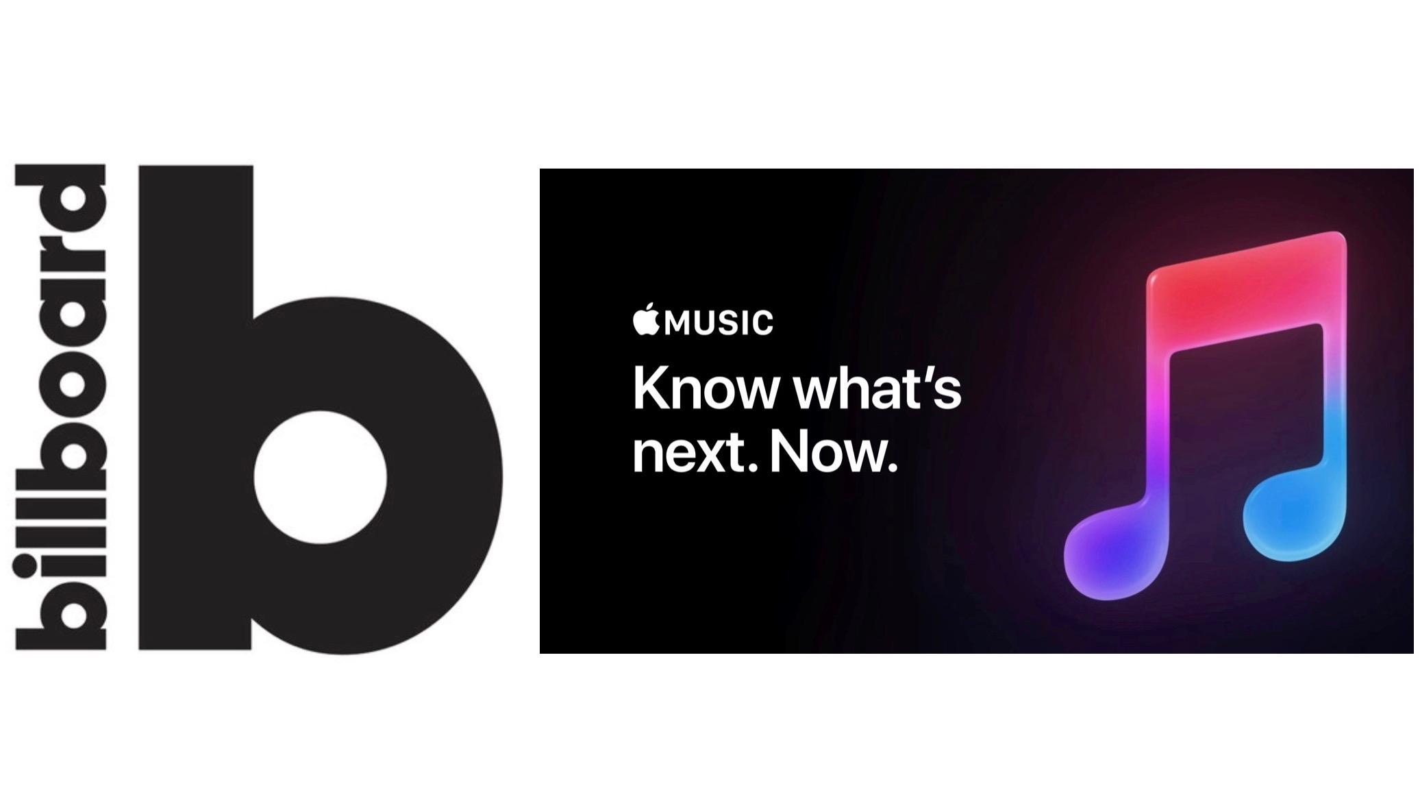 Billboard shifting how it charts Apple Music and other streaming services next year