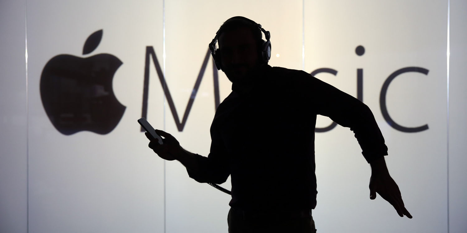 Opinion: It's time for Apple to start offering lossless music