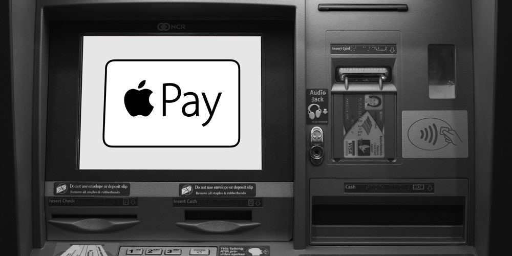 Apple Pay cardless withdrawals now available at 5,000+ Wells Fargo ATMs