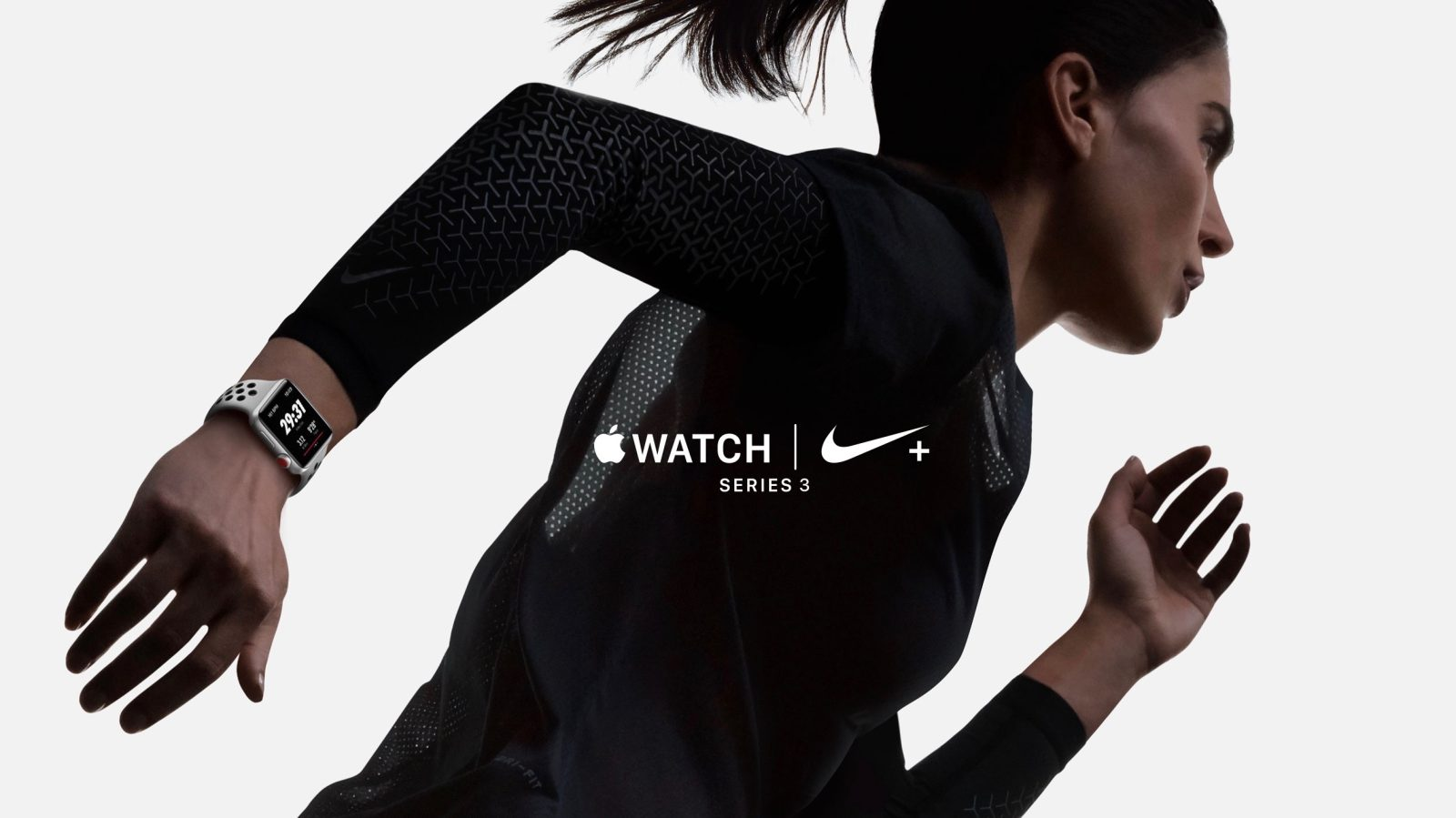 Nombre provisional bancarrota Discriminatorio  Apple Watch Nike+ Series 3 models now available - 9to5Mac