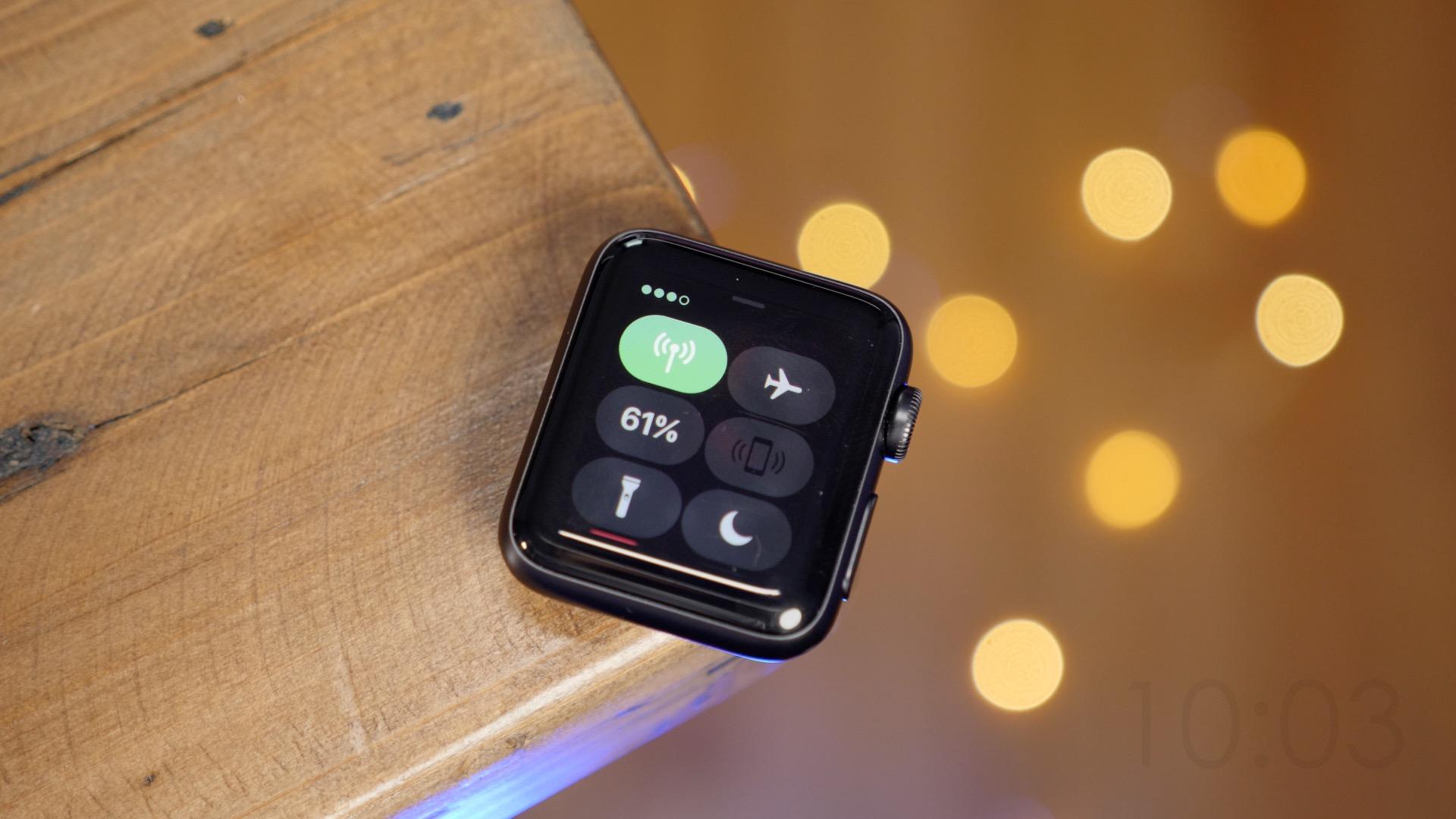 Sleep++ 3 for Apple Watch adds automatic sleep tracking, morning sleep summary, more