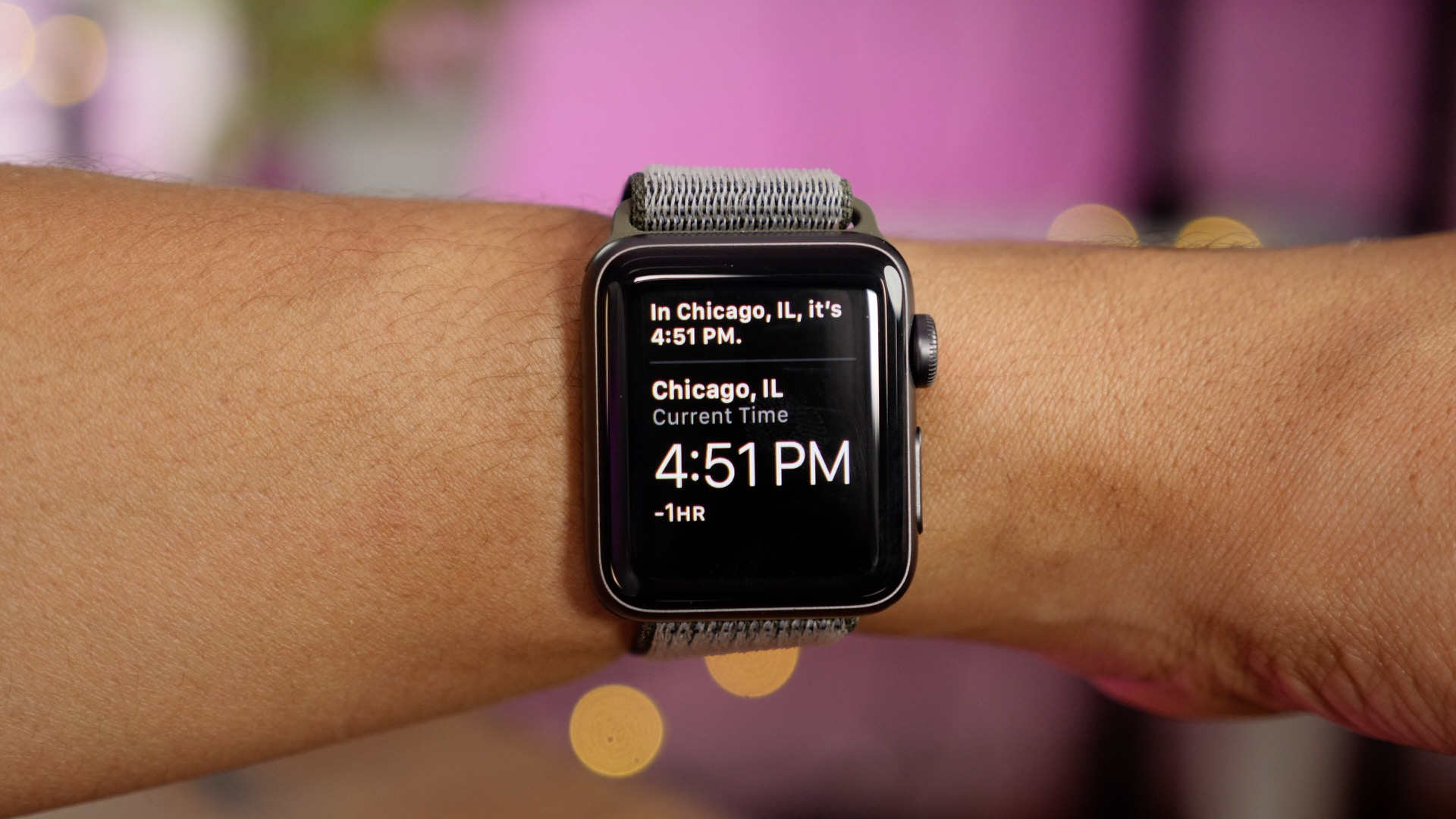 Top new Apple Watch Series 3 features – is it worth the
