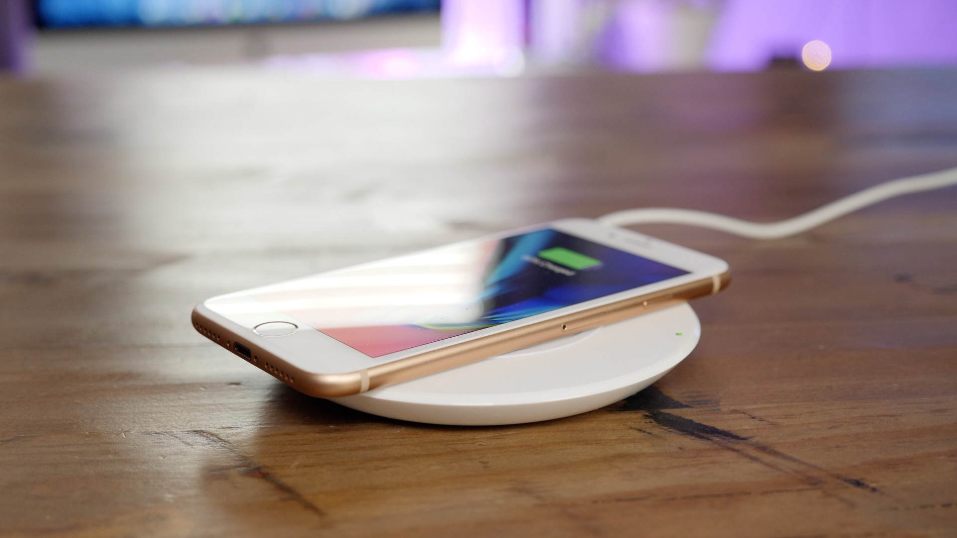belkin wireless charger iphone x  Hands-on: Qi wireless charging options for iPhone 8 and iPhone X ...