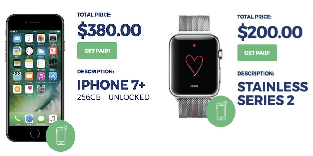 How to get the most cash for old iPhones and Apples Watches