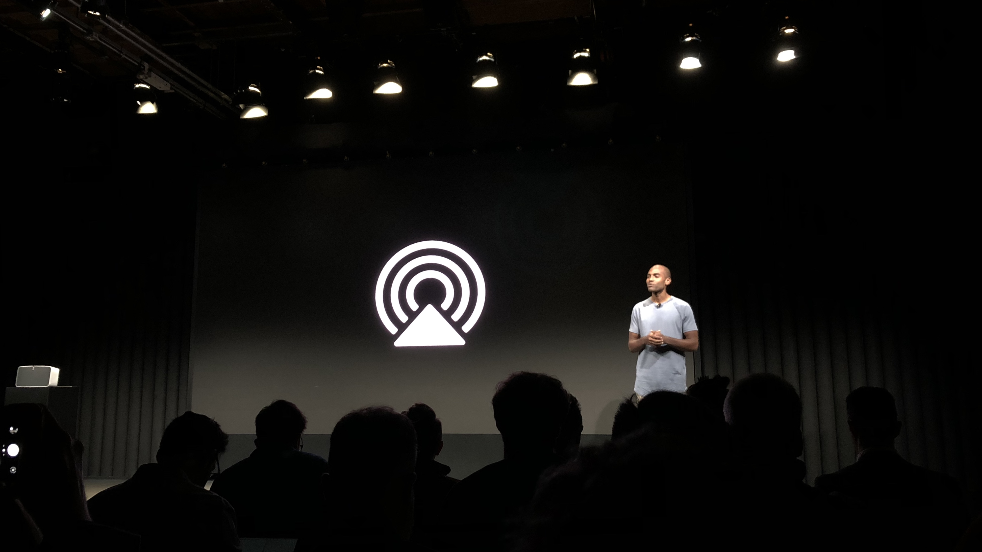 Sonos says AirPlay 2 and Siri control coming next year