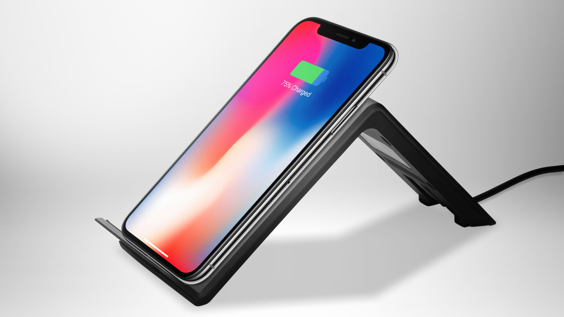 huge discount 390cc e872f Spigen's iPhone X cases, screen protector & wireless charger ...
