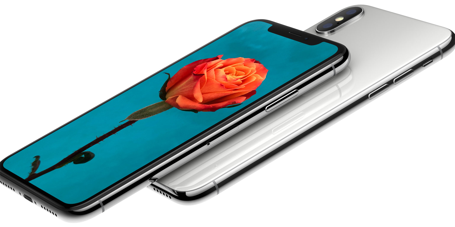Original iPhone reviewer Steven Levy gets early hands-on with iPhone X