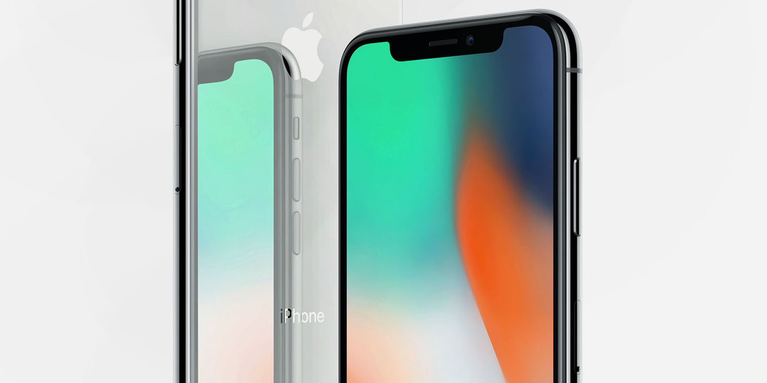 The Iphone X Features A New Exclusive Default Ringtone